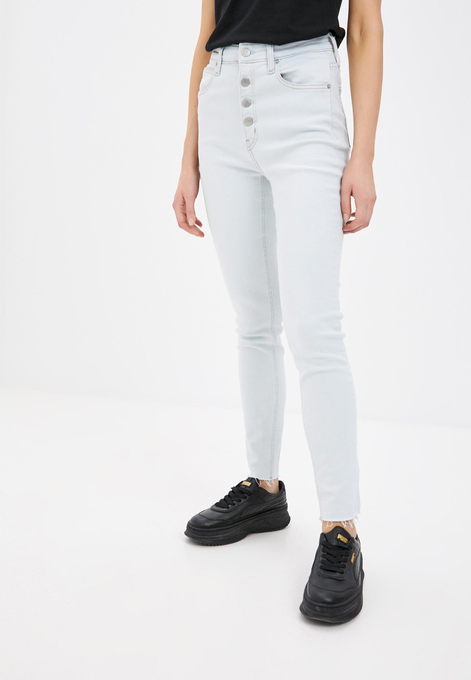Зауженные джинсы Calvin Klein Jeans J20J215886