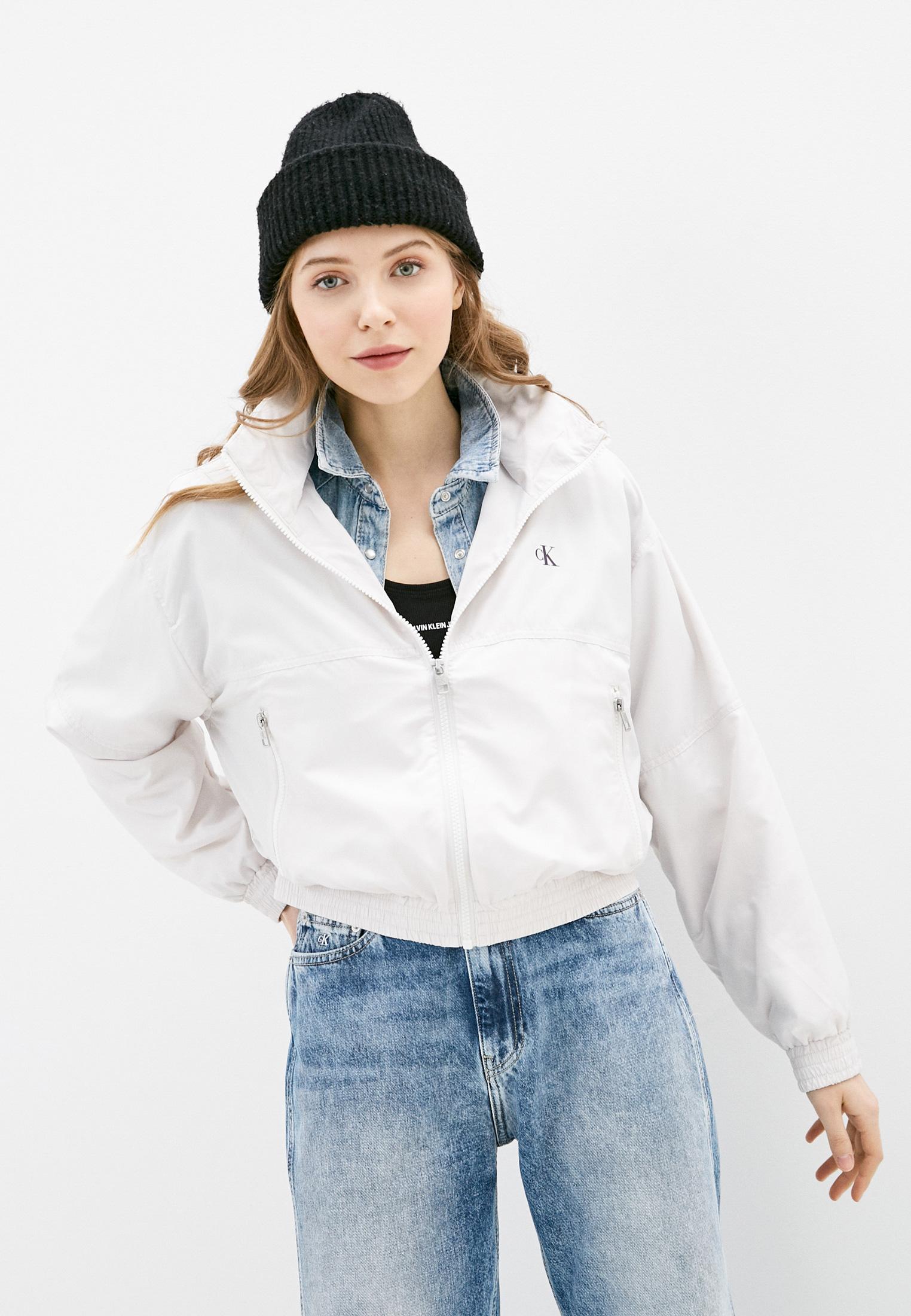 Ветровка Calvin Klein Jeans J20J215643
