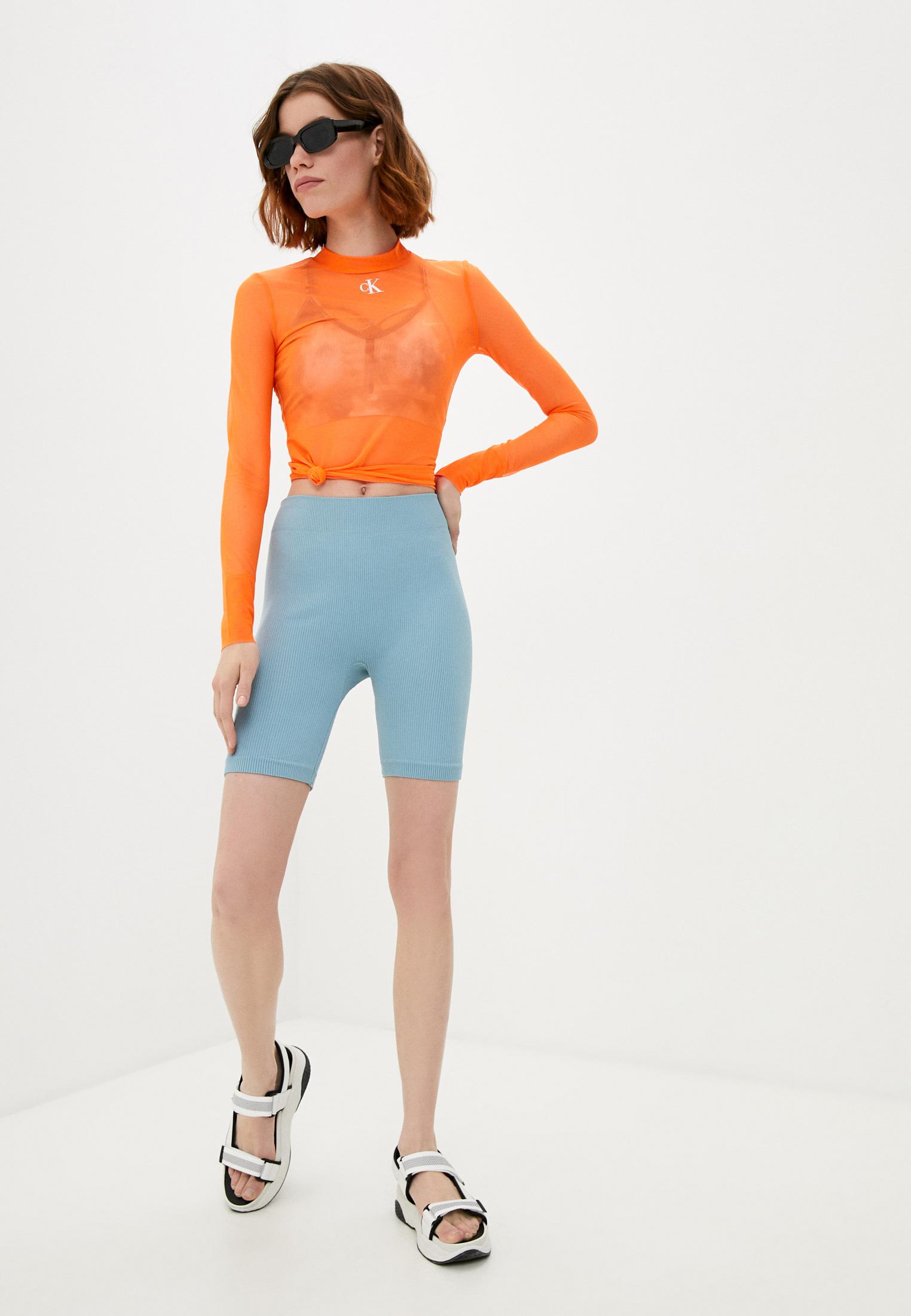Водолазка Calvin Klein Jeans J20J216100: изображение 2
