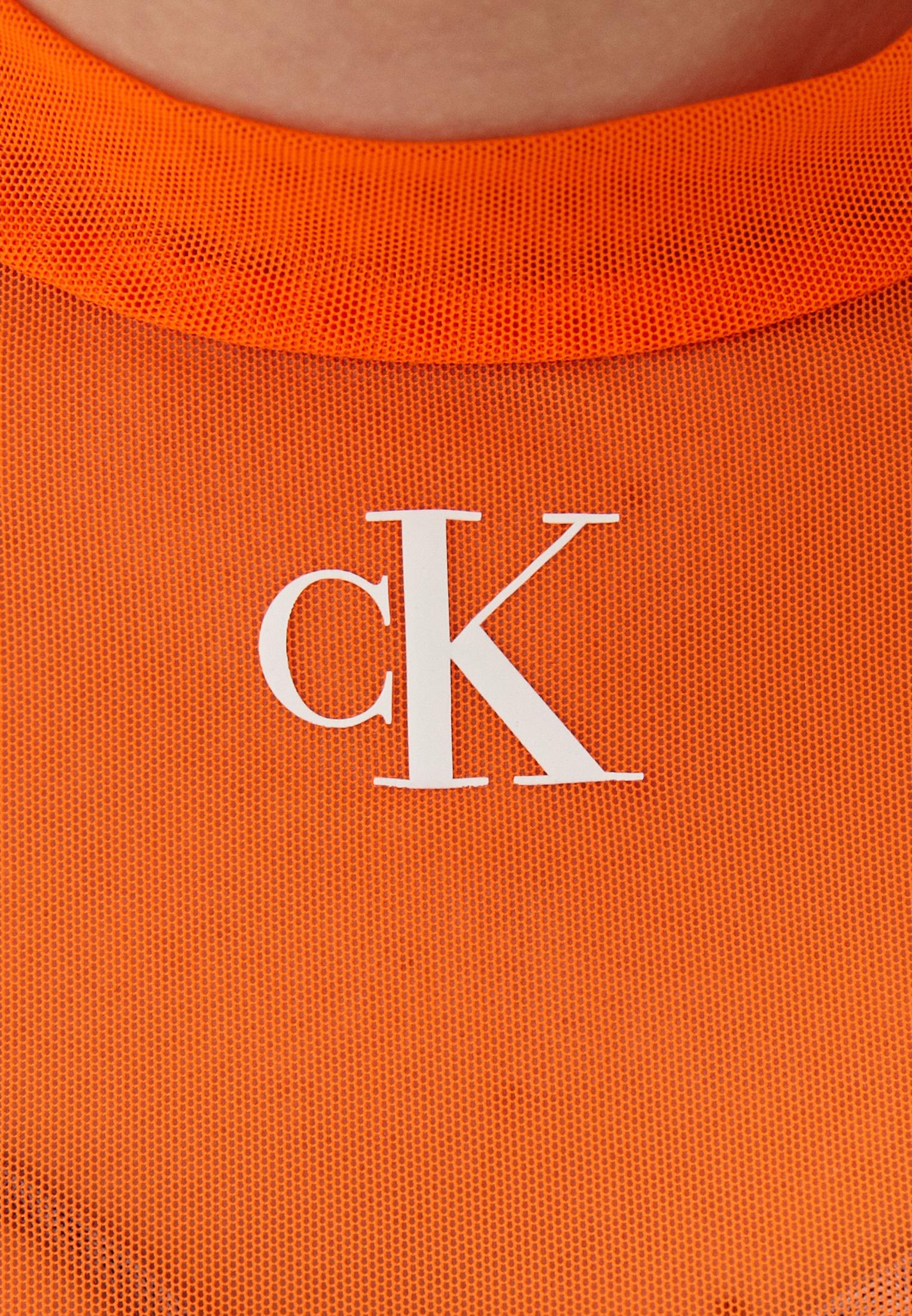Водолазка Calvin Klein Jeans J20J216100: изображение 4