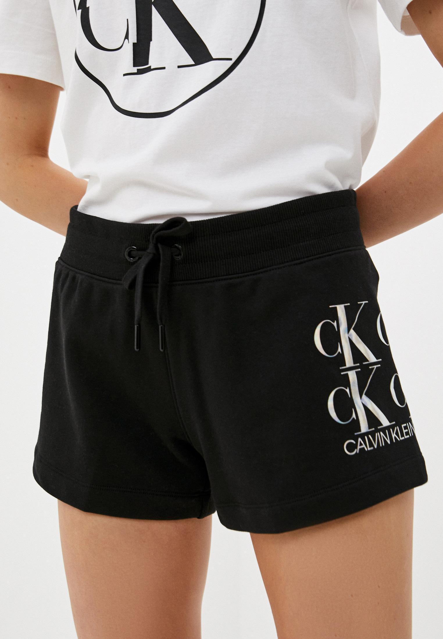 Женские повседневные шорты Calvin Klein Jeans J20J215559: изображение 1
