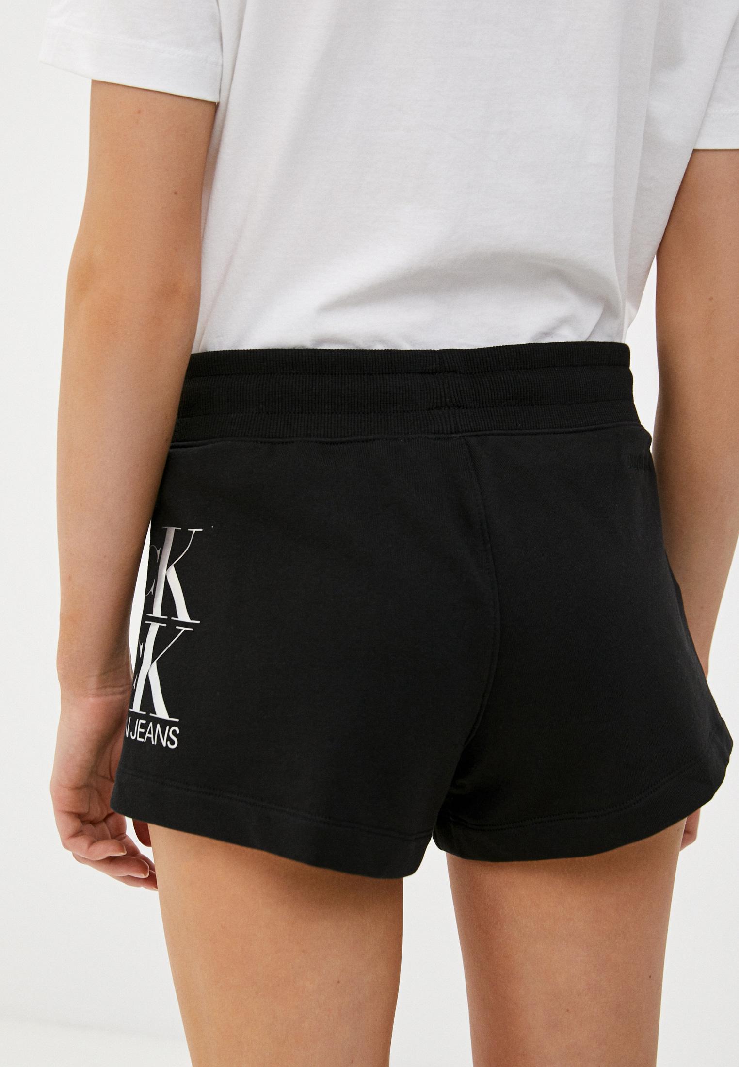 Женские повседневные шорты Calvin Klein Jeans J20J215559: изображение 3