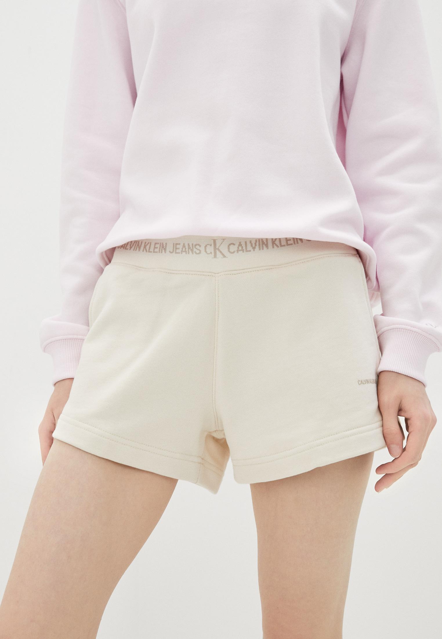 Женские повседневные шорты Calvin Klein Jeans J20J215561