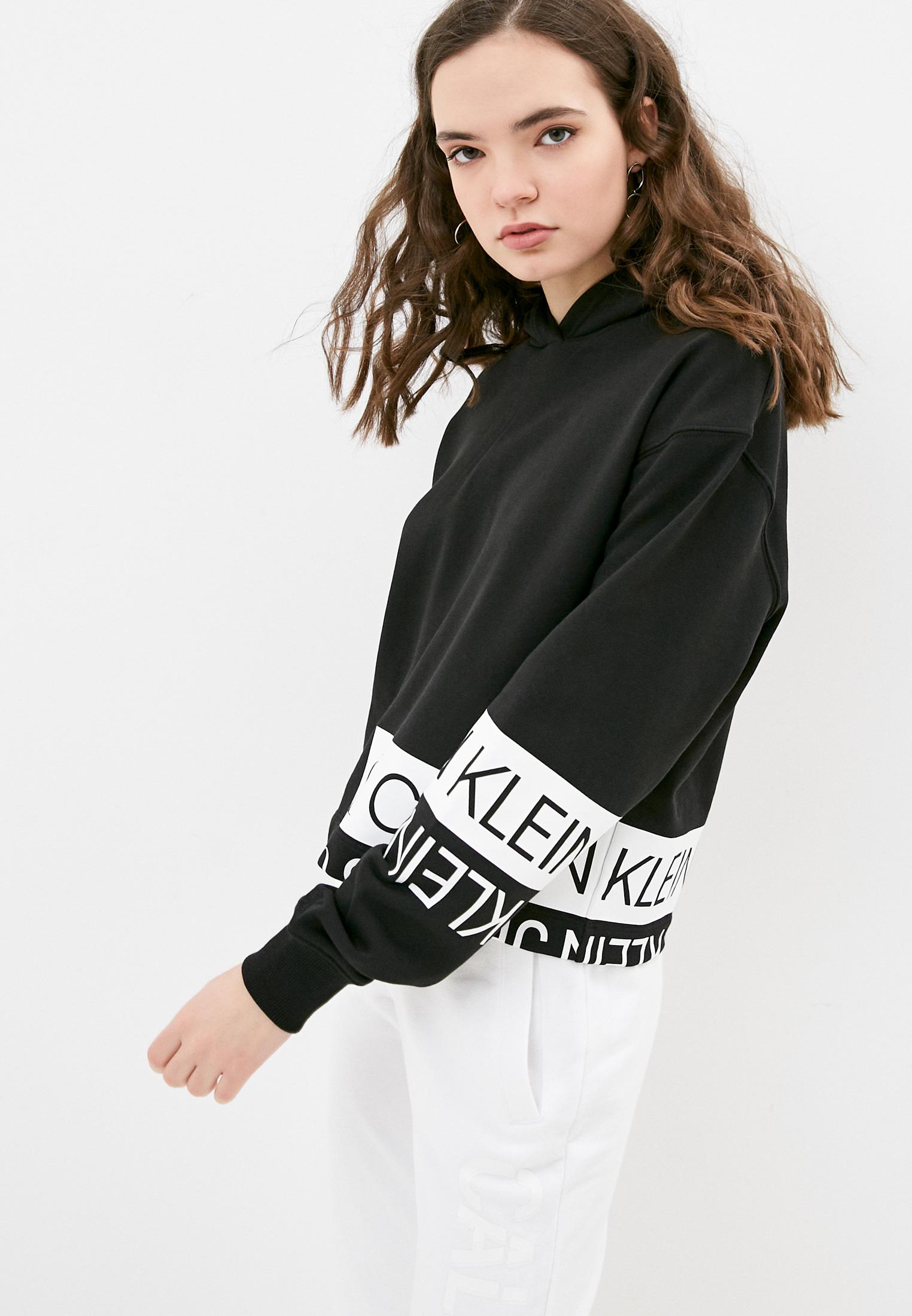Женские худи Calvin Klein Jeans J20J215262