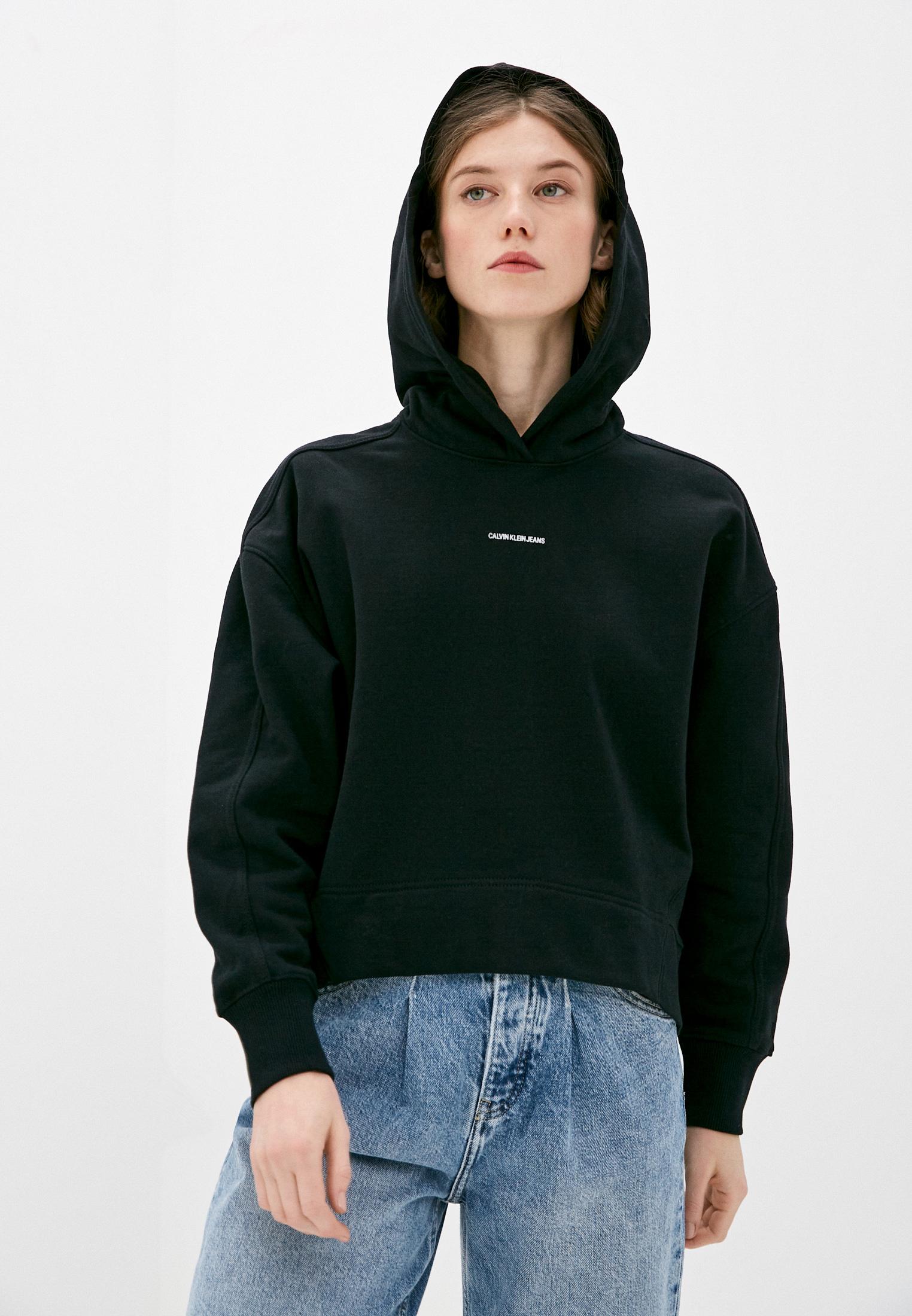 Женские худи Calvin Klein Jeans J20J215462: изображение 1