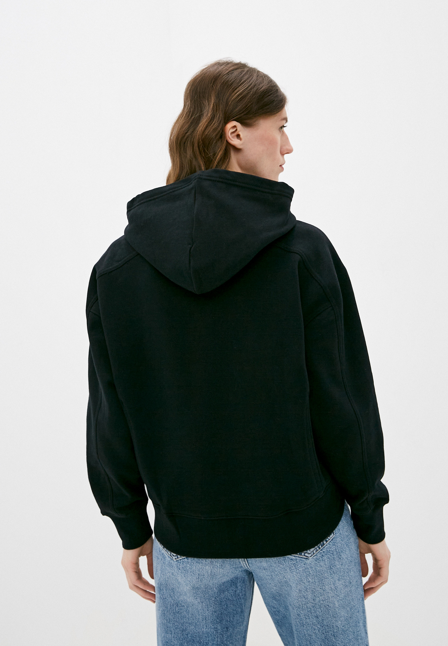 Женские худи Calvin Klein Jeans J20J215462: изображение 3