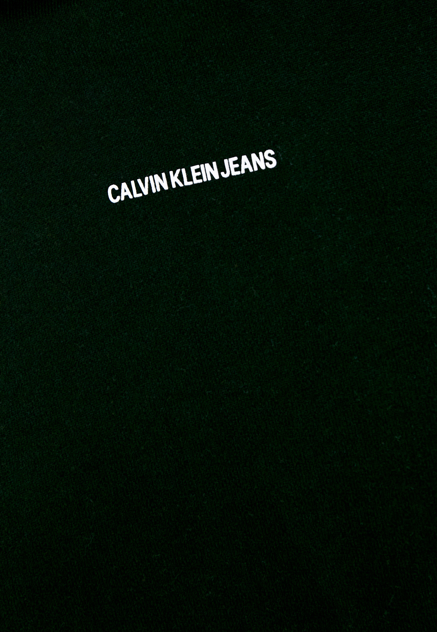 Женские худи Calvin Klein Jeans J20J215462: изображение 4