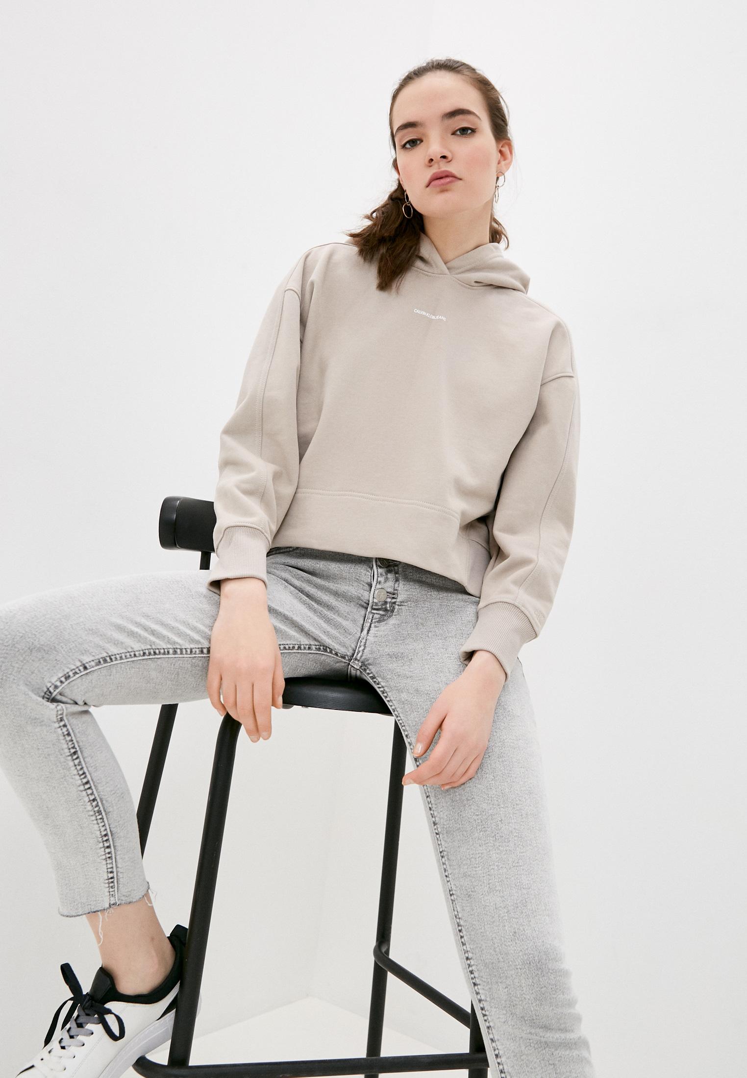 Женские худи Calvin Klein Jeans J20J215462