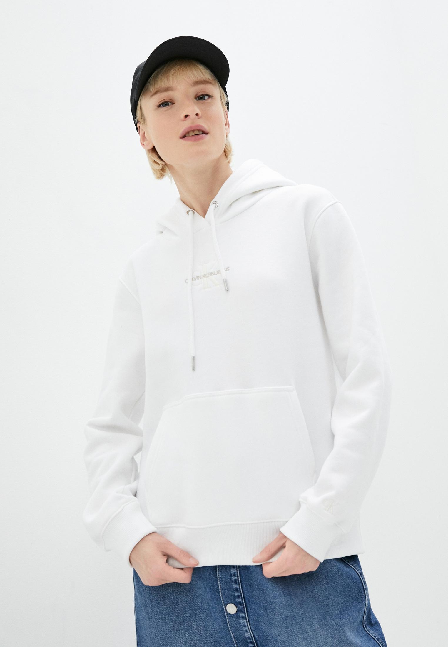 Женские худи Calvin Klein Jeans J20J215486