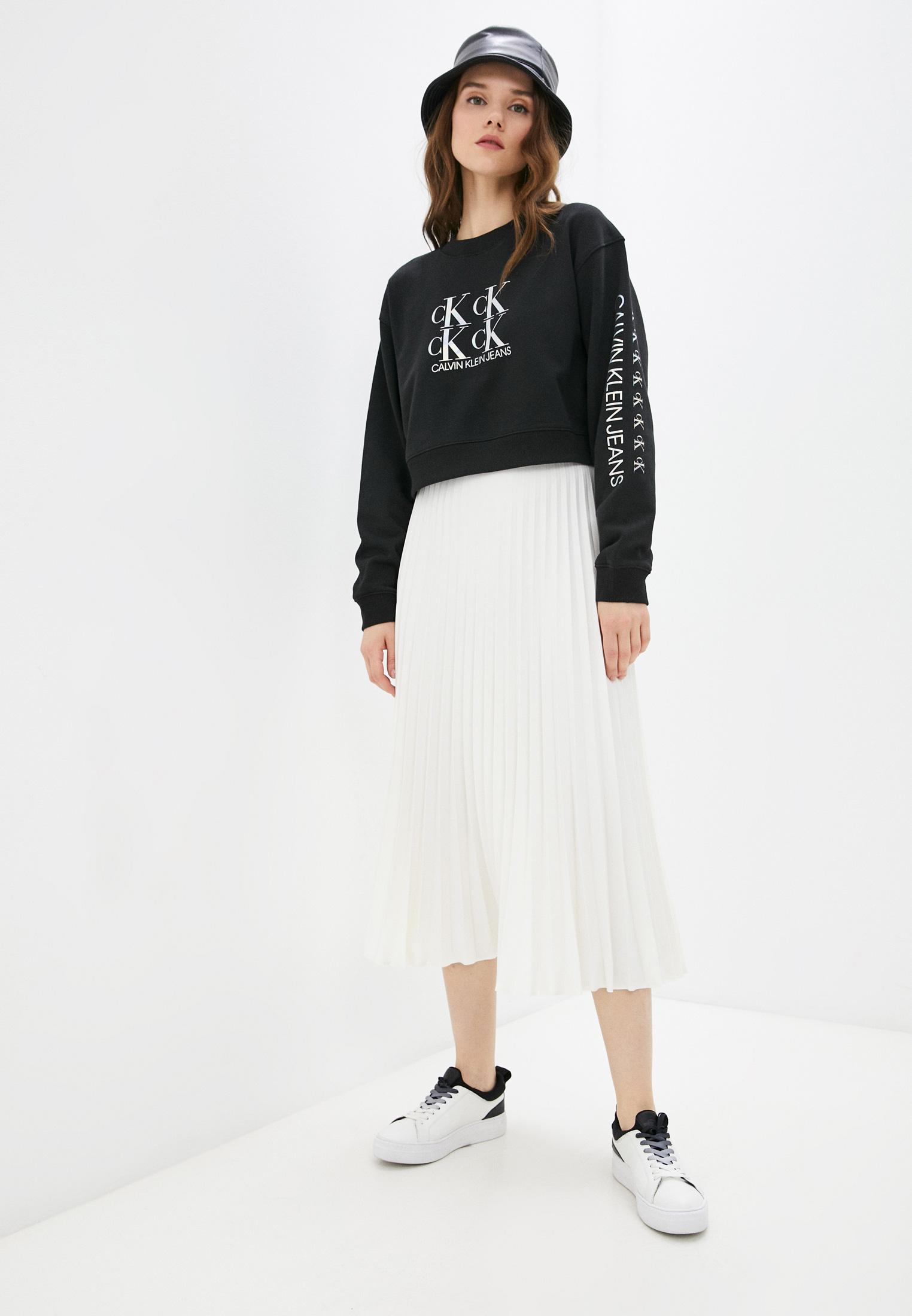 Свитер Calvin Klein Jeans J20J215575: изображение 2