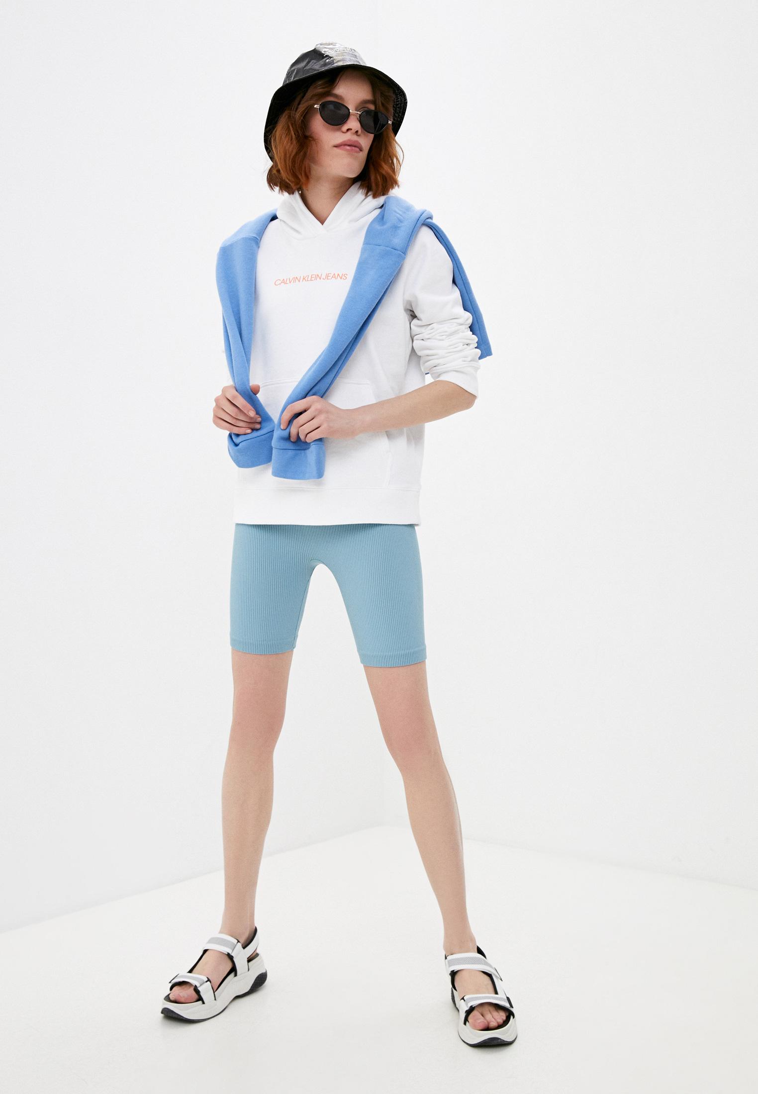 Женские худи Calvin Klein Jeans J20J215582: изображение 2