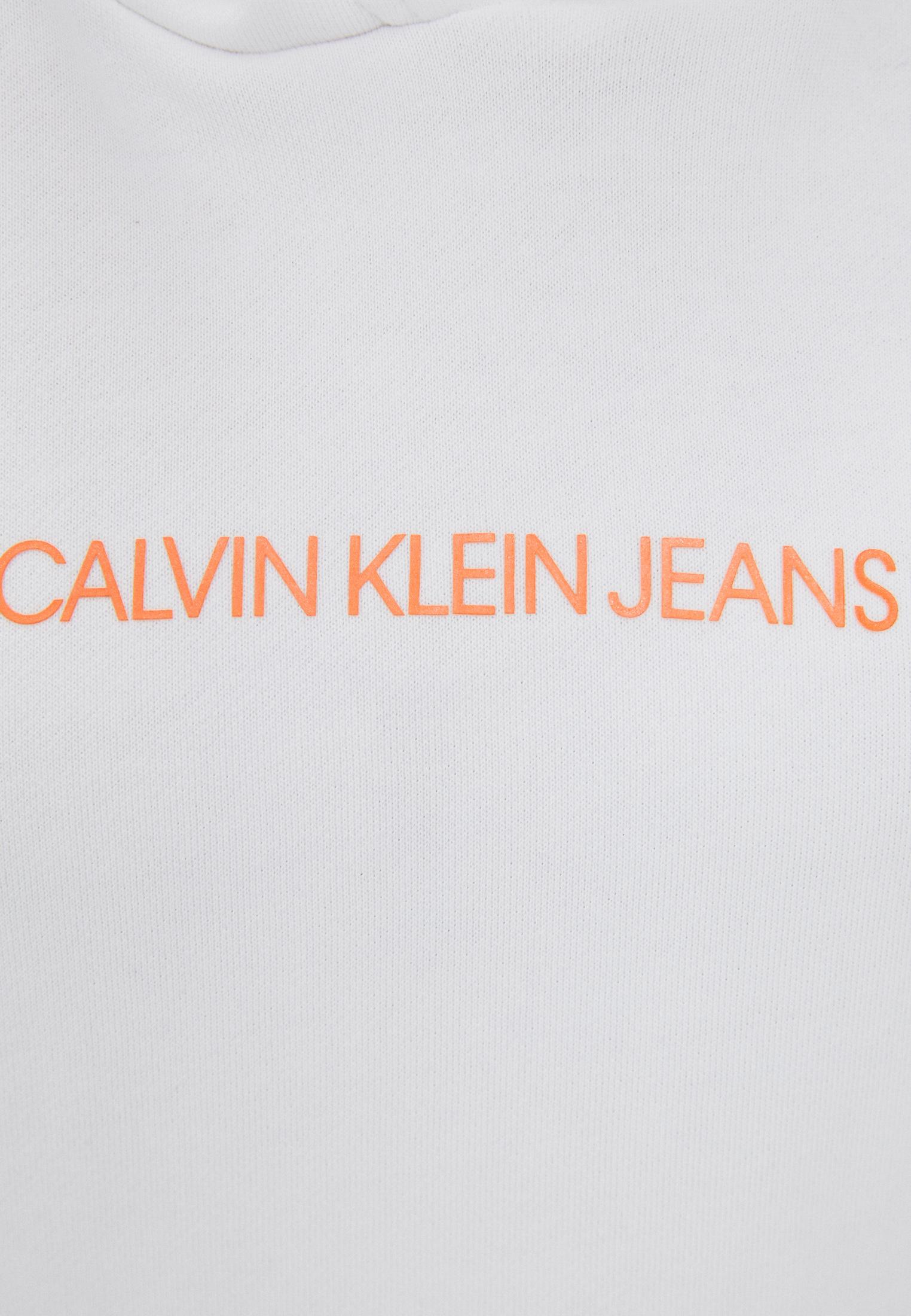 Женские худи Calvin Klein Jeans J20J215582: изображение 4