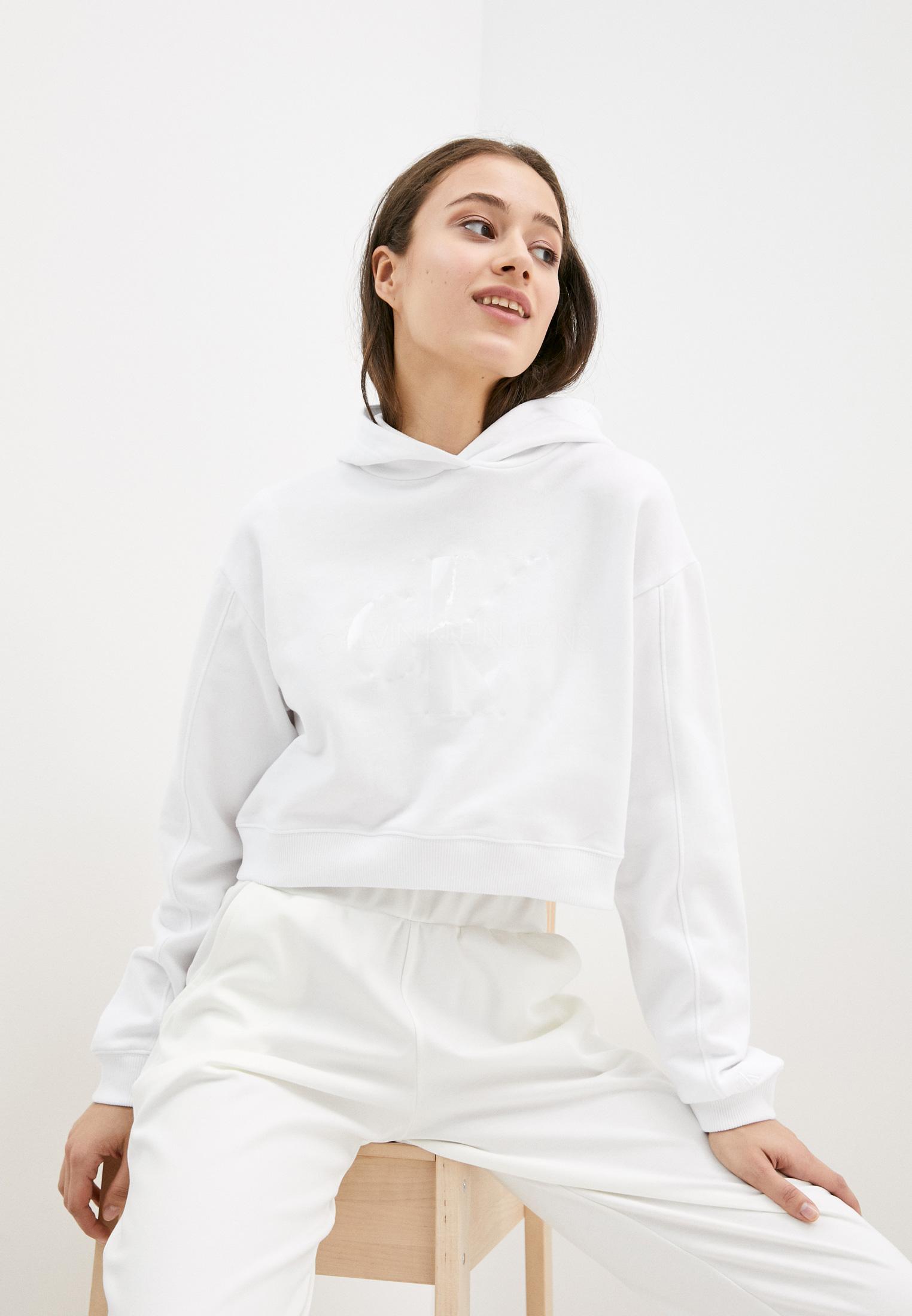 Женские худи Calvin Klein Jeans J20J216346
