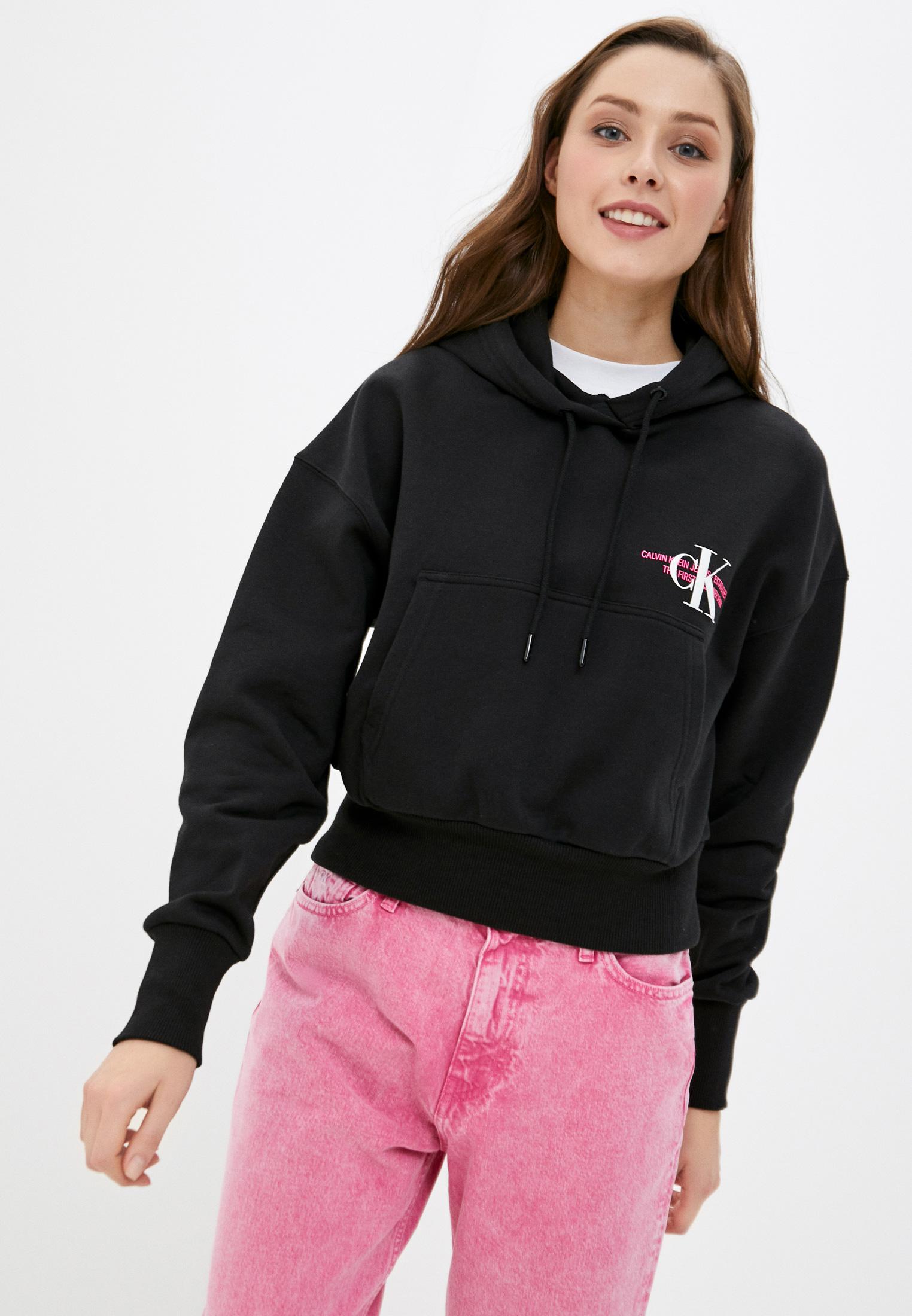 Женские худи Calvin Klein Jeans J20J216351