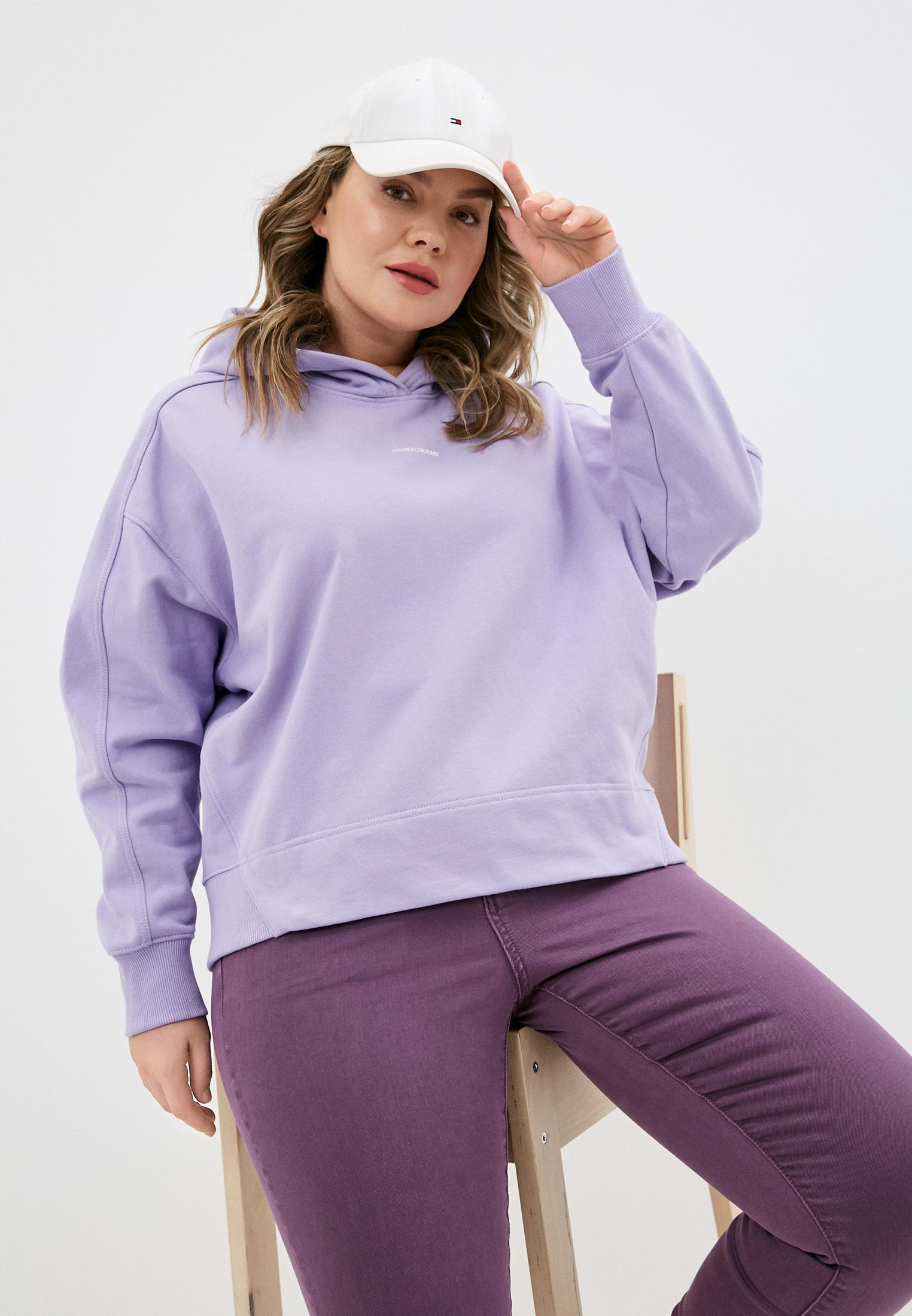 Женские худи Calvin Klein Jeans J20J216562