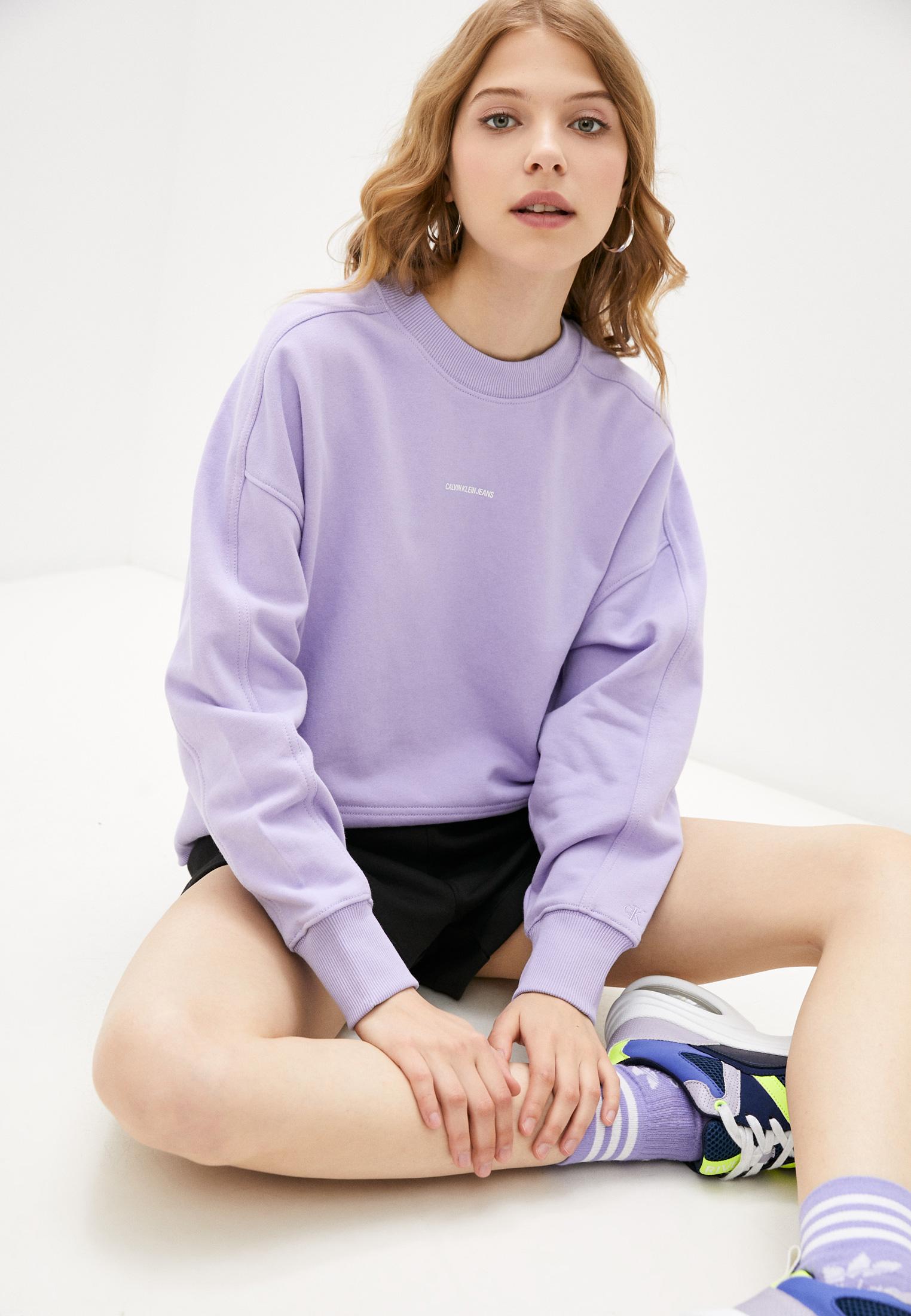 Свитер Calvin Klein Jeans J20J215463