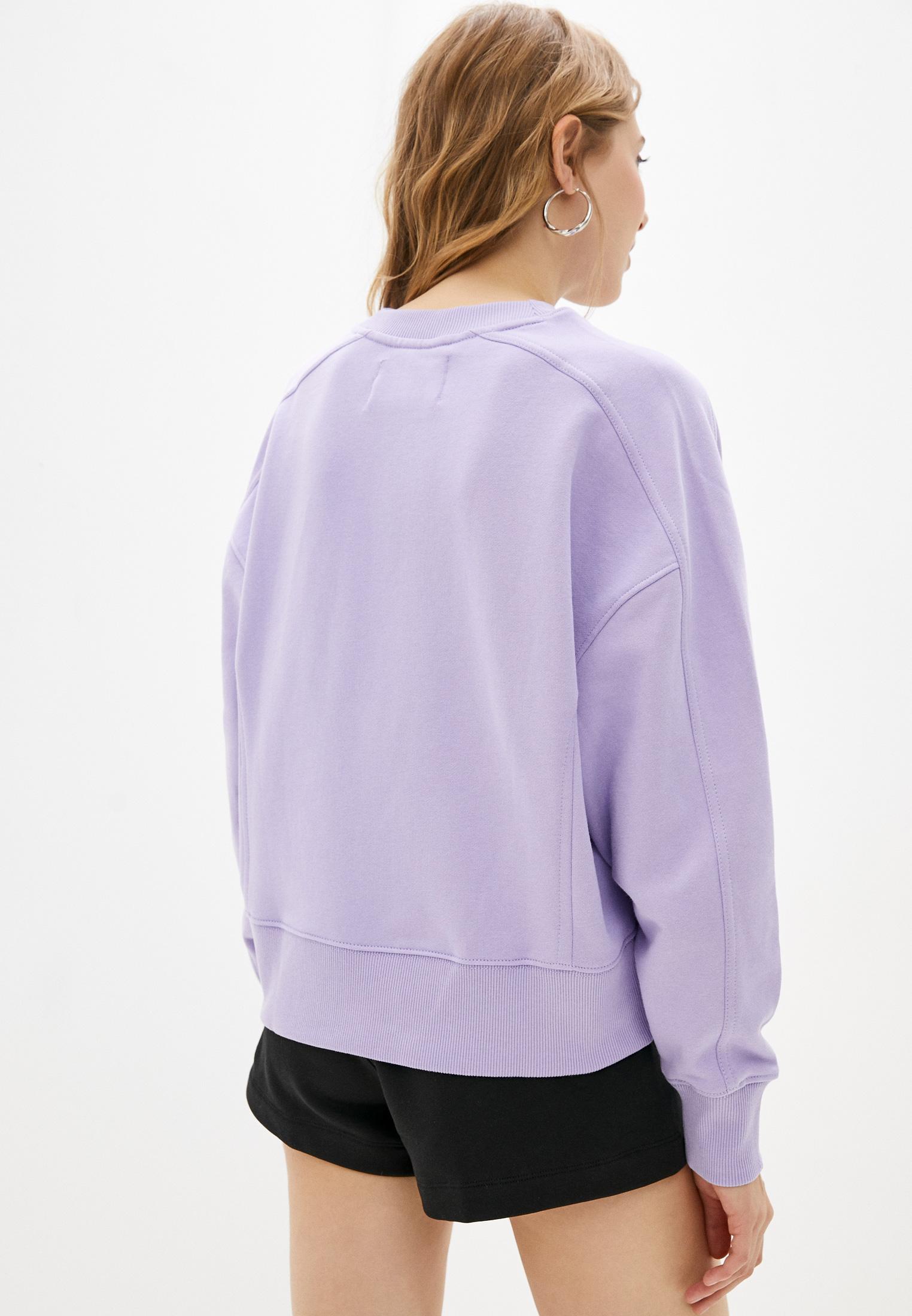 Свитер Calvin Klein Jeans J20J215463: изображение 3