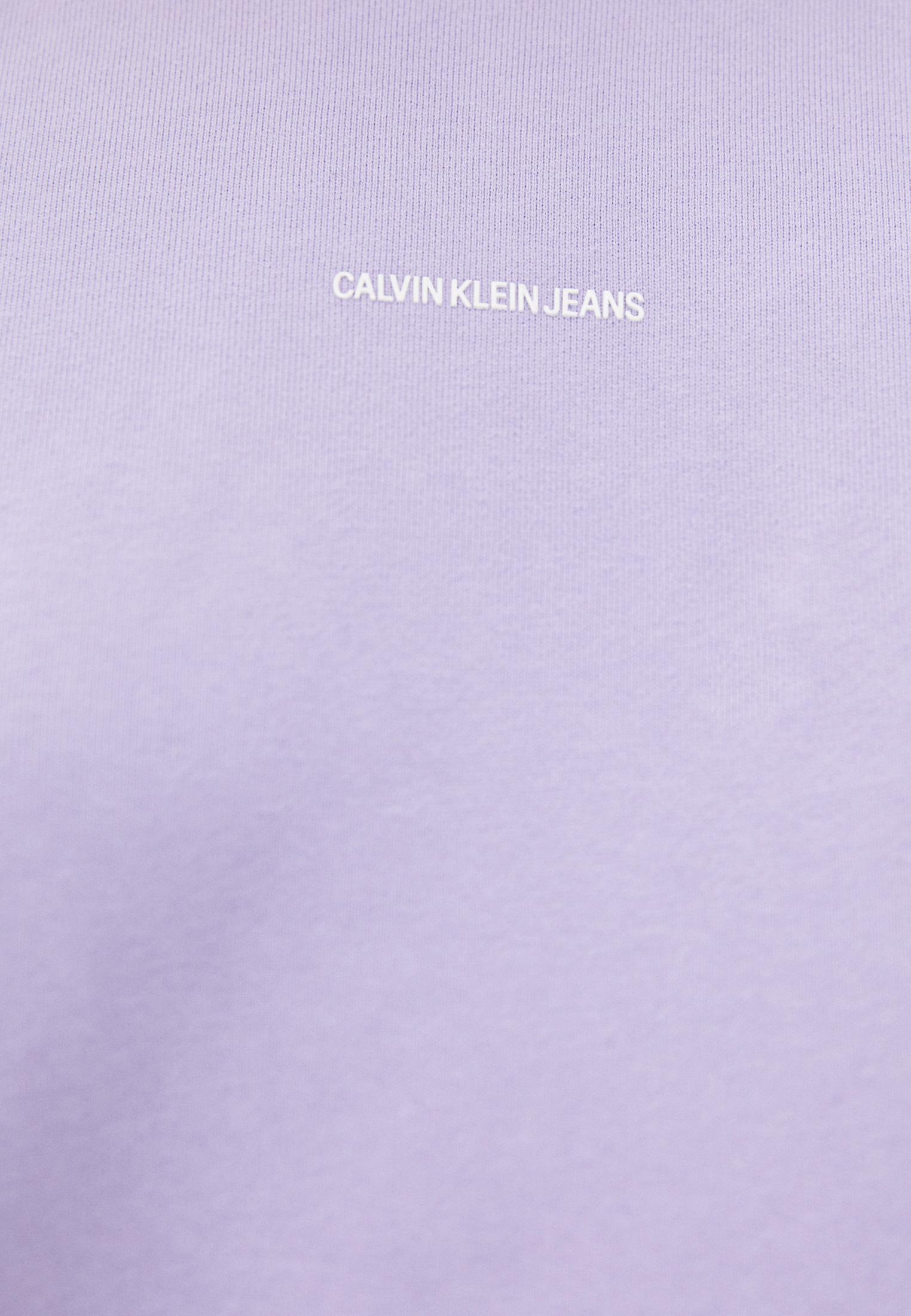 Свитер Calvin Klein Jeans J20J215463: изображение 4