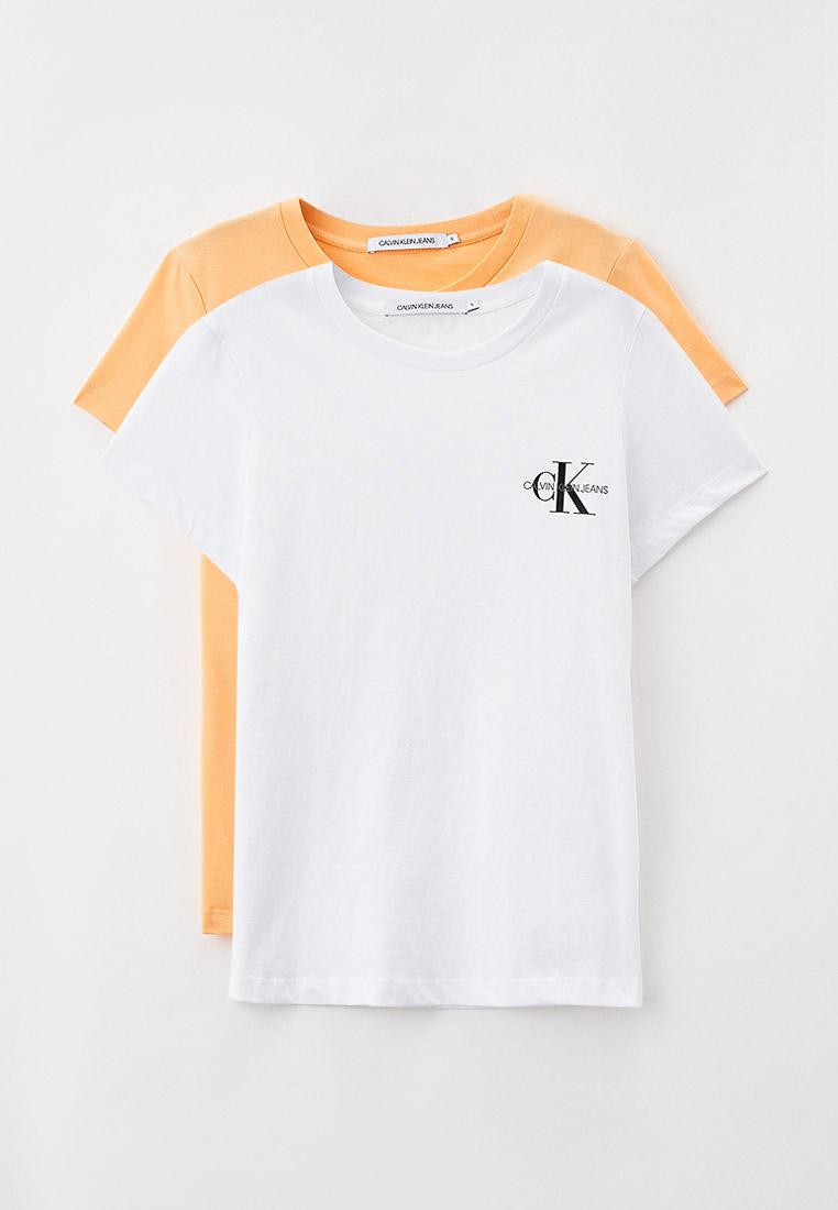 Футболка Calvin Klein Jeans J20J214364