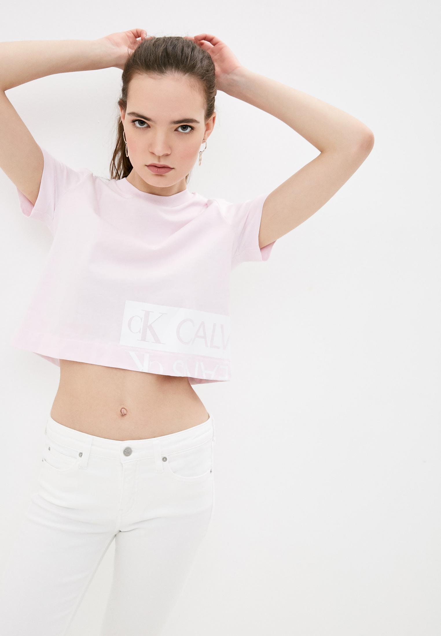 Топ Calvin Klein Jeans J20J215324