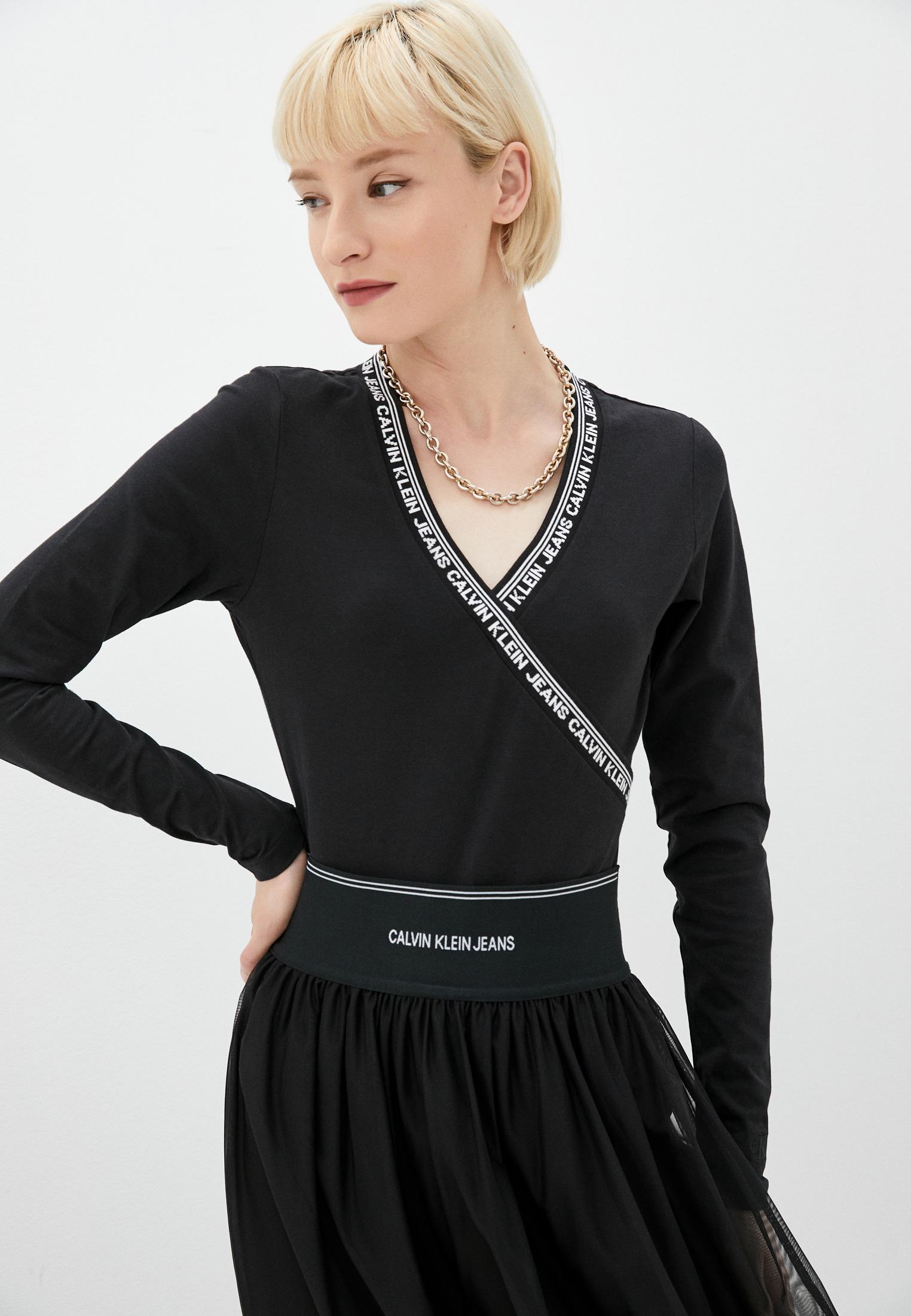 Женские боди Calvin Klein Jeans J20J216116