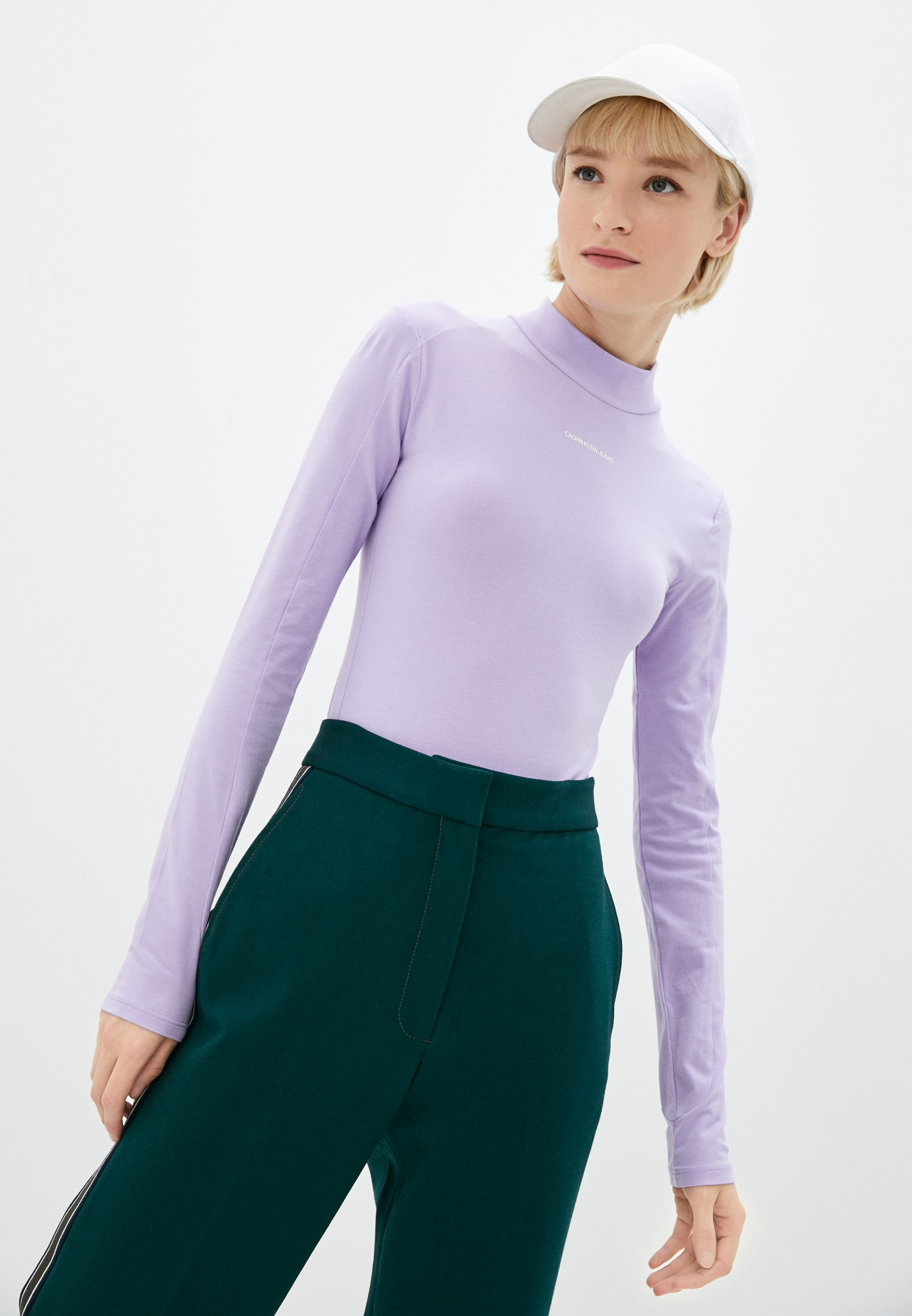 Женские боди Calvin Klein Jeans J20J216345