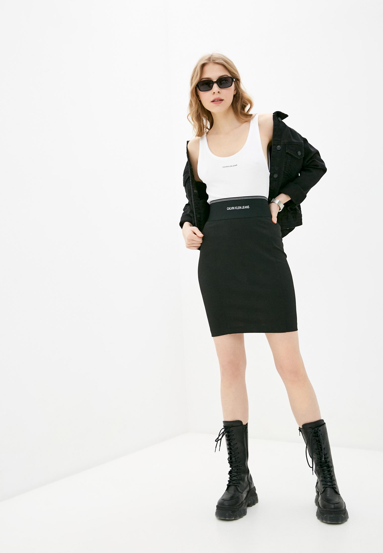 Женские боди Calvin Klein Jeans J20J215696: изображение 2