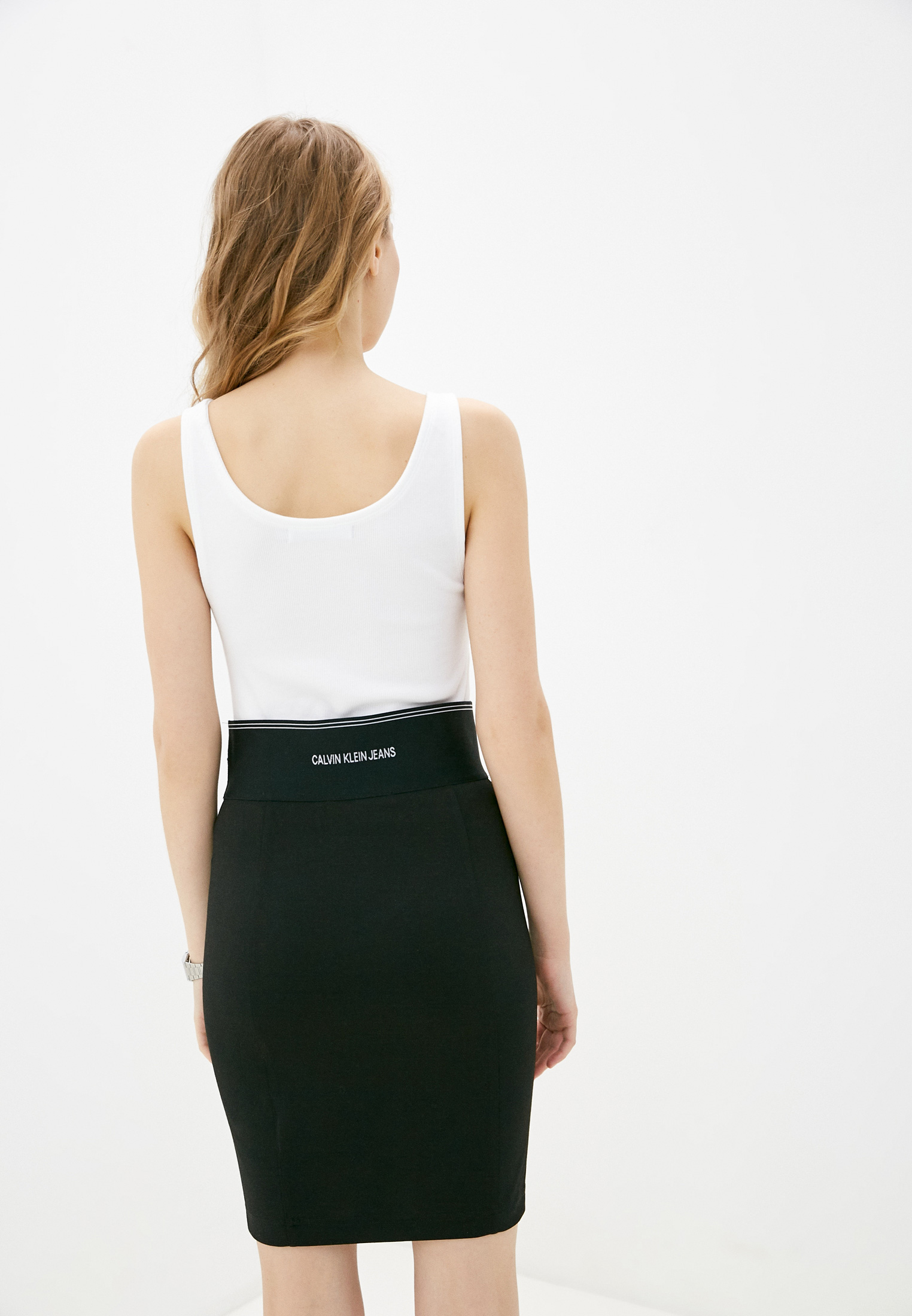 Женские боди Calvin Klein Jeans J20J215696: изображение 3