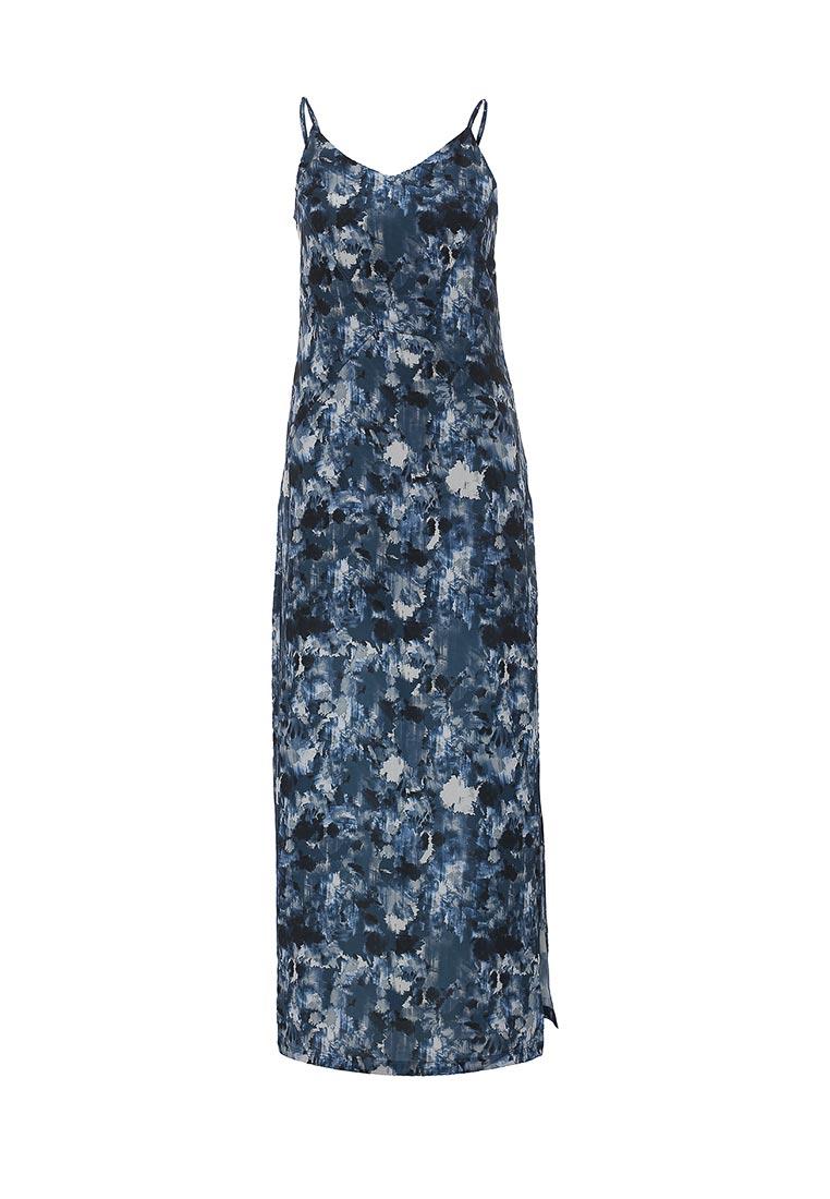 Повседневное платье Calvin Klein Jeans J20J201246