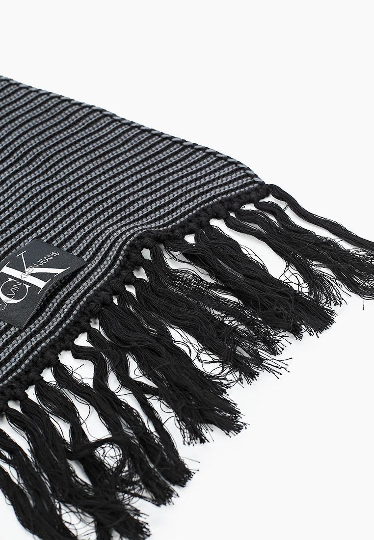 Шарф Calvin Klein Jeans K50K506233: изображение 2