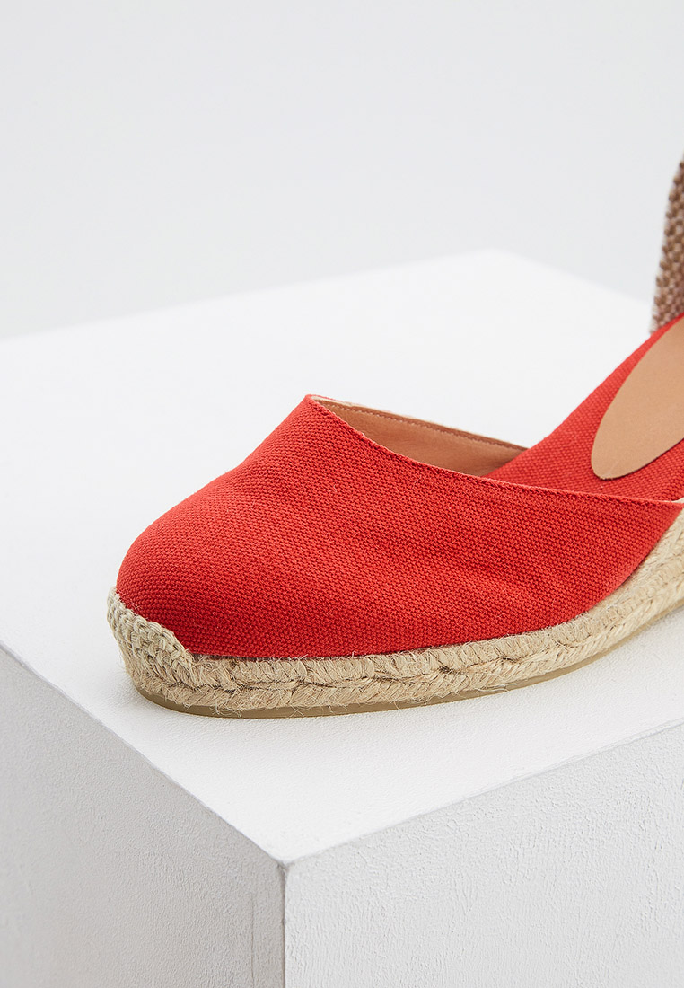 Женские туфли Castaner 20964: изображение 2