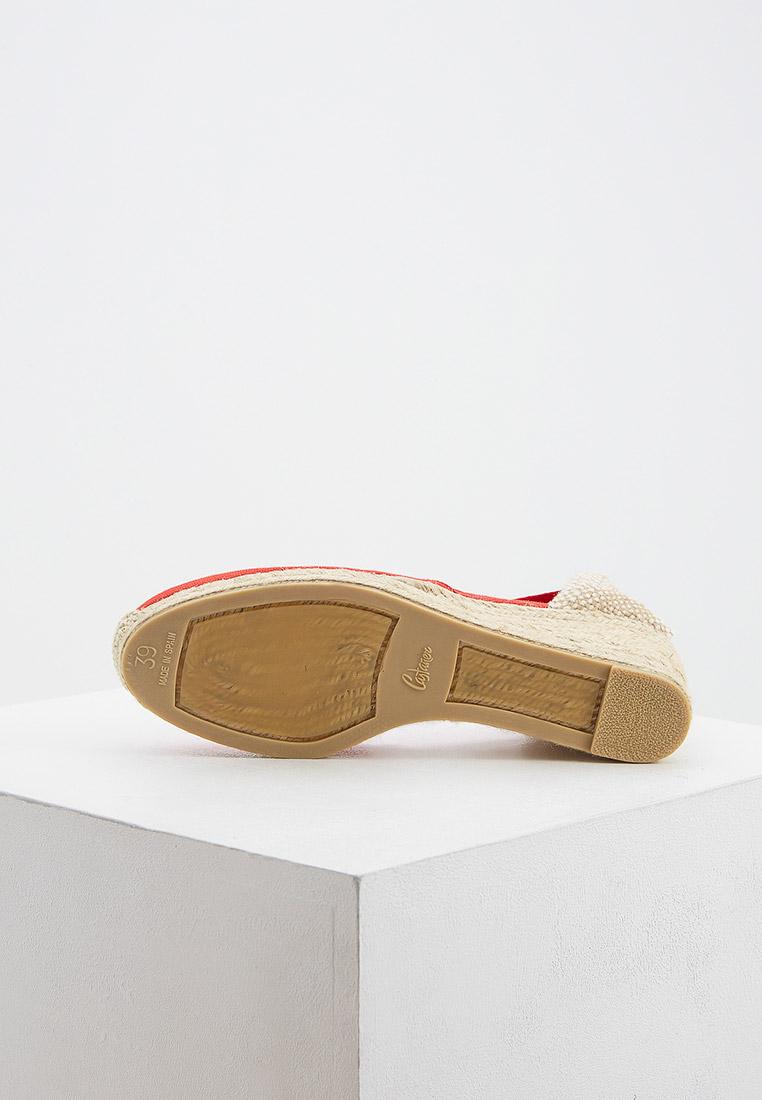 Женские туфли Castaner 20964: изображение 3