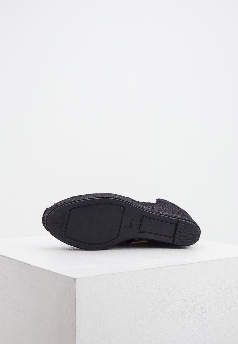 Женские туфли Castaner 20966: изображение 3
