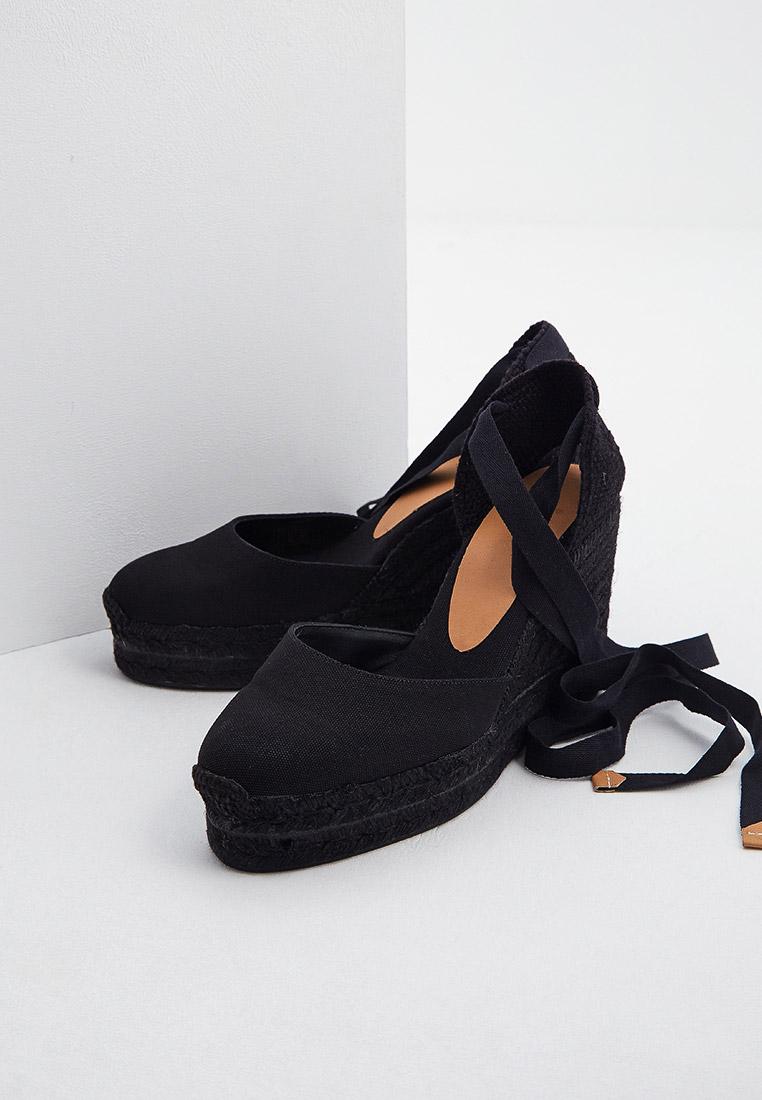 Женские туфли Castaner 20966: изображение 5