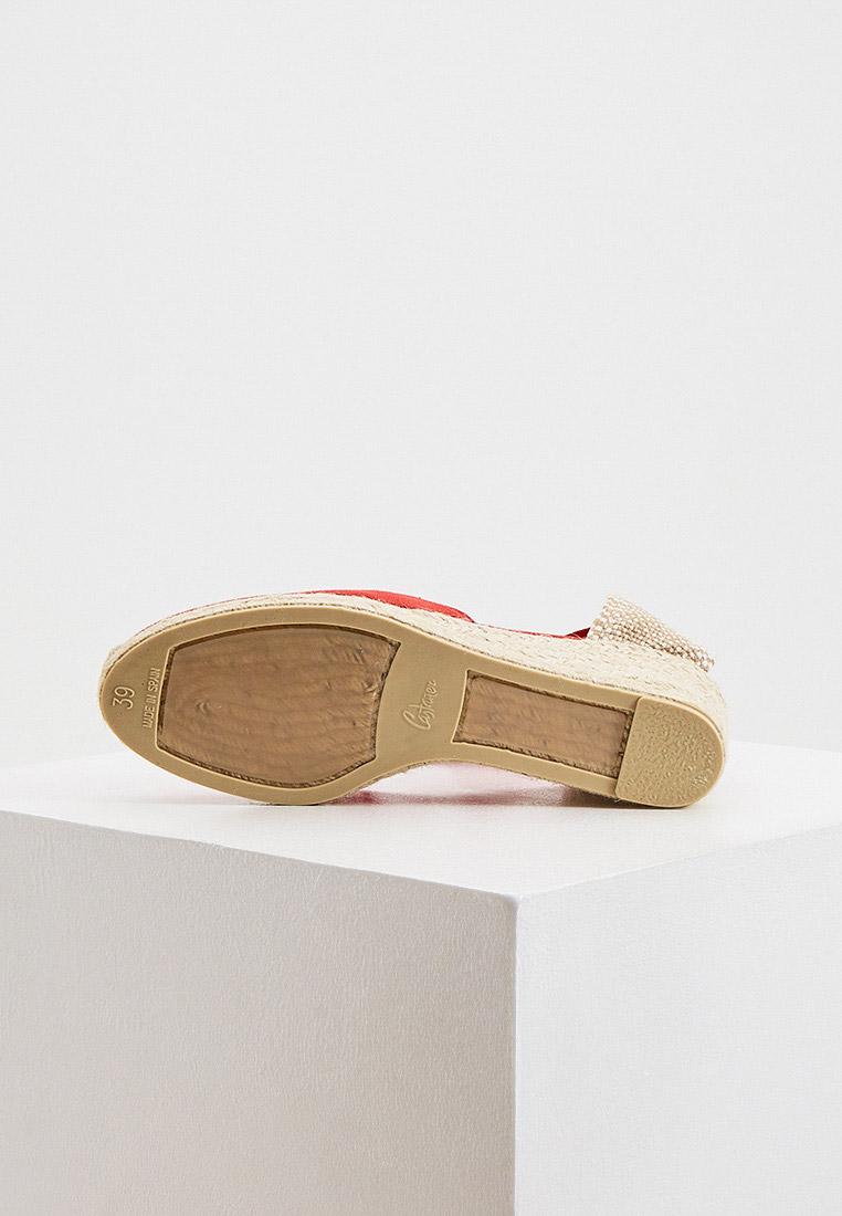 Женские туфли Castaner 20964: изображение 10