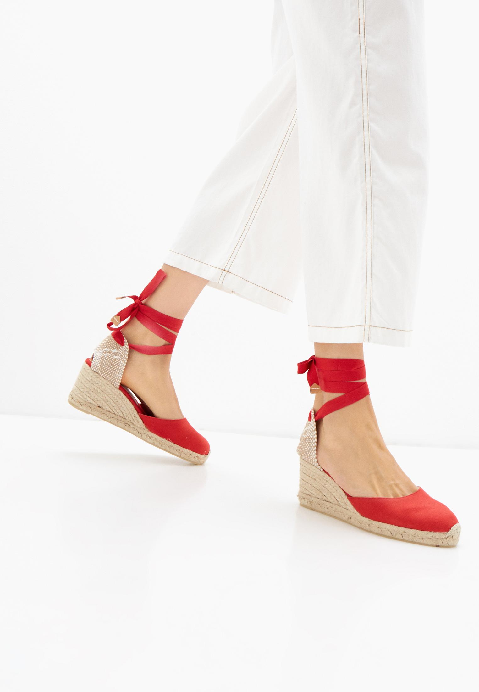 Женские туфли Castaner 20964: изображение 11