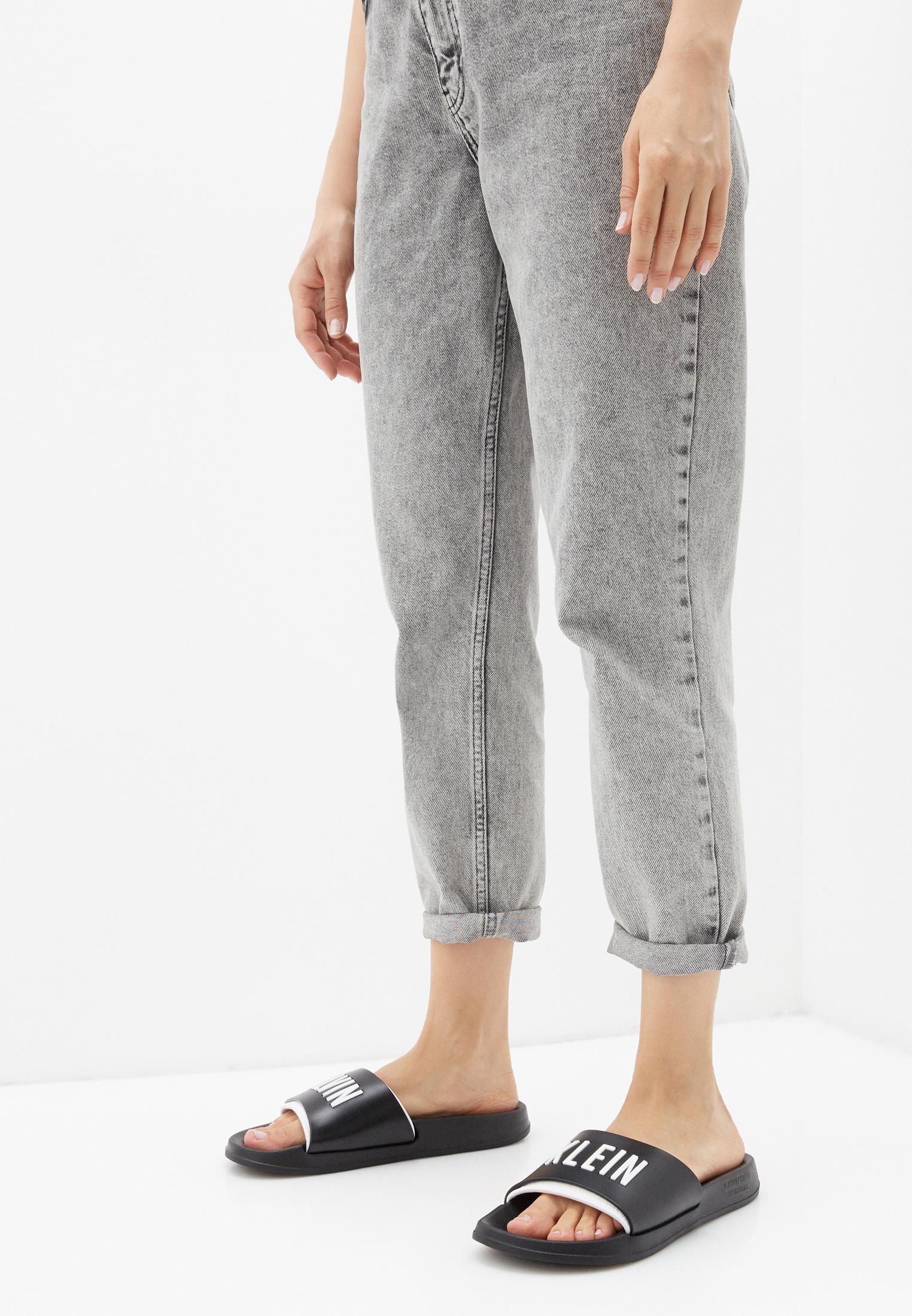 Женские сланцы Calvin Klein Underwear KW0KW01033: изображение 6