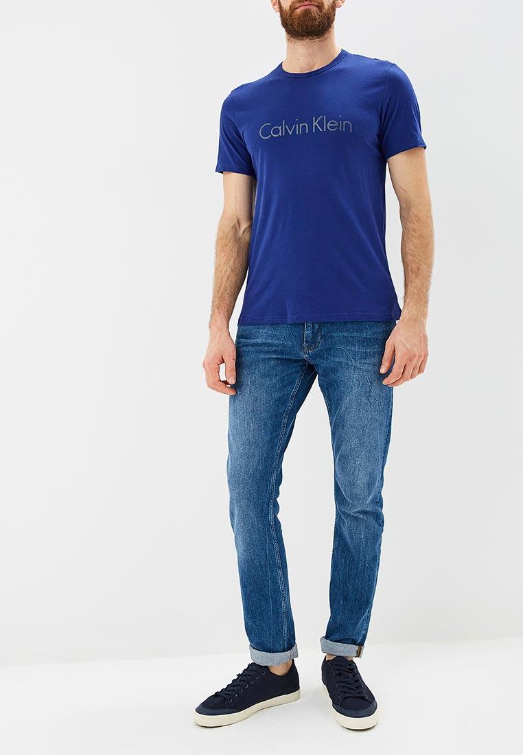 Домашняя футболка Calvin Klein Underwear NM1129E: изображение 6