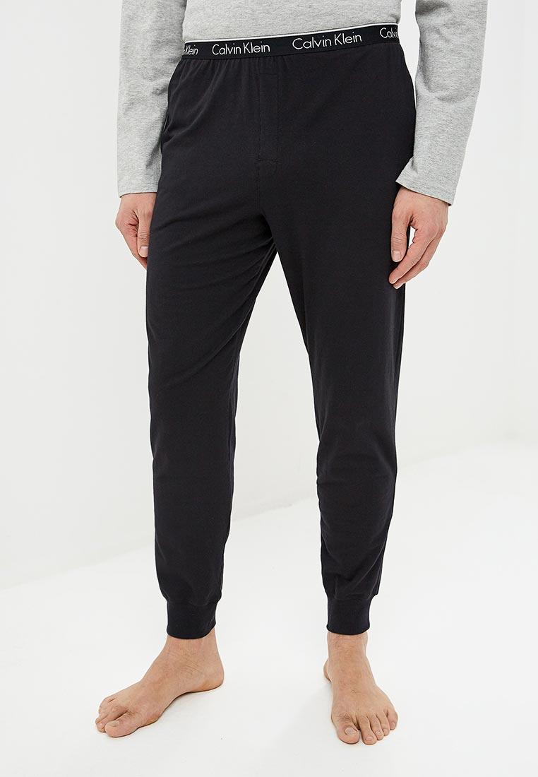 Мужские домашние брюки Calvin Klein Underwear 000NB1165E