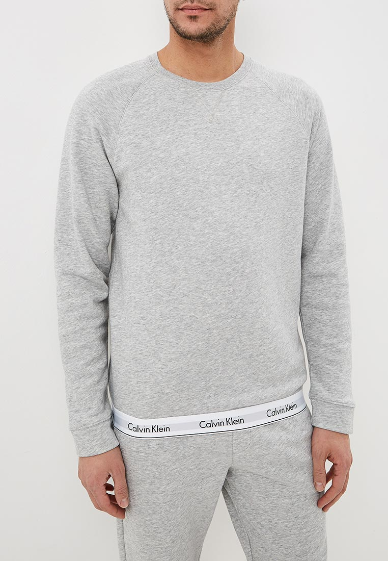 Мужские свитшоты Calvin Klein Underwear NM1359E