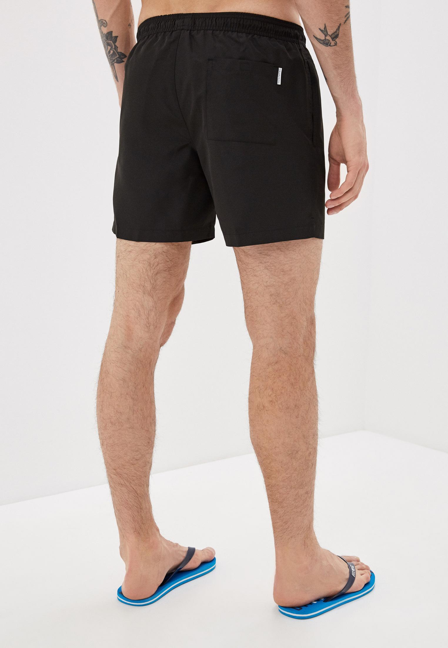 Мужские шорты для плавания Calvin Klein Underwear KM0KM00431: изображение 2