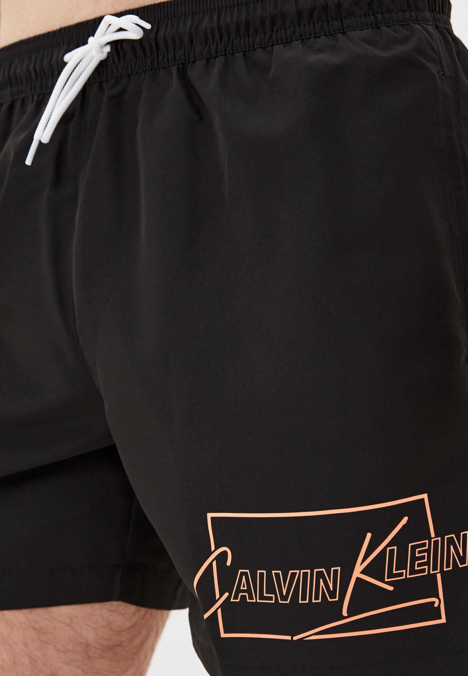 Мужские шорты для плавания Calvin Klein Underwear KM0KM00431: изображение 3