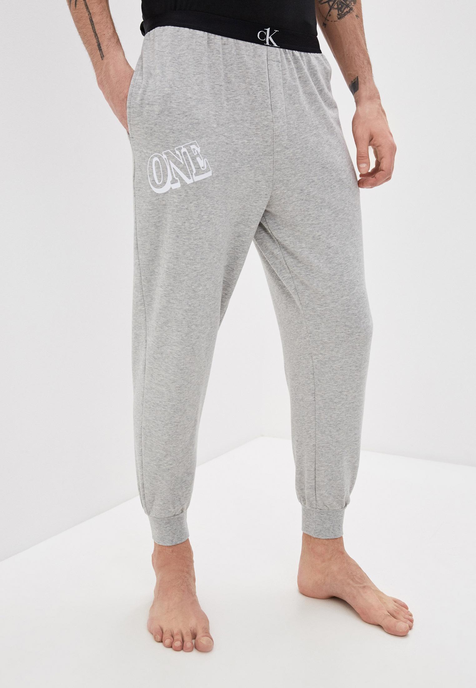 Мужские домашние брюки Calvin Klein Underwear NM1892E