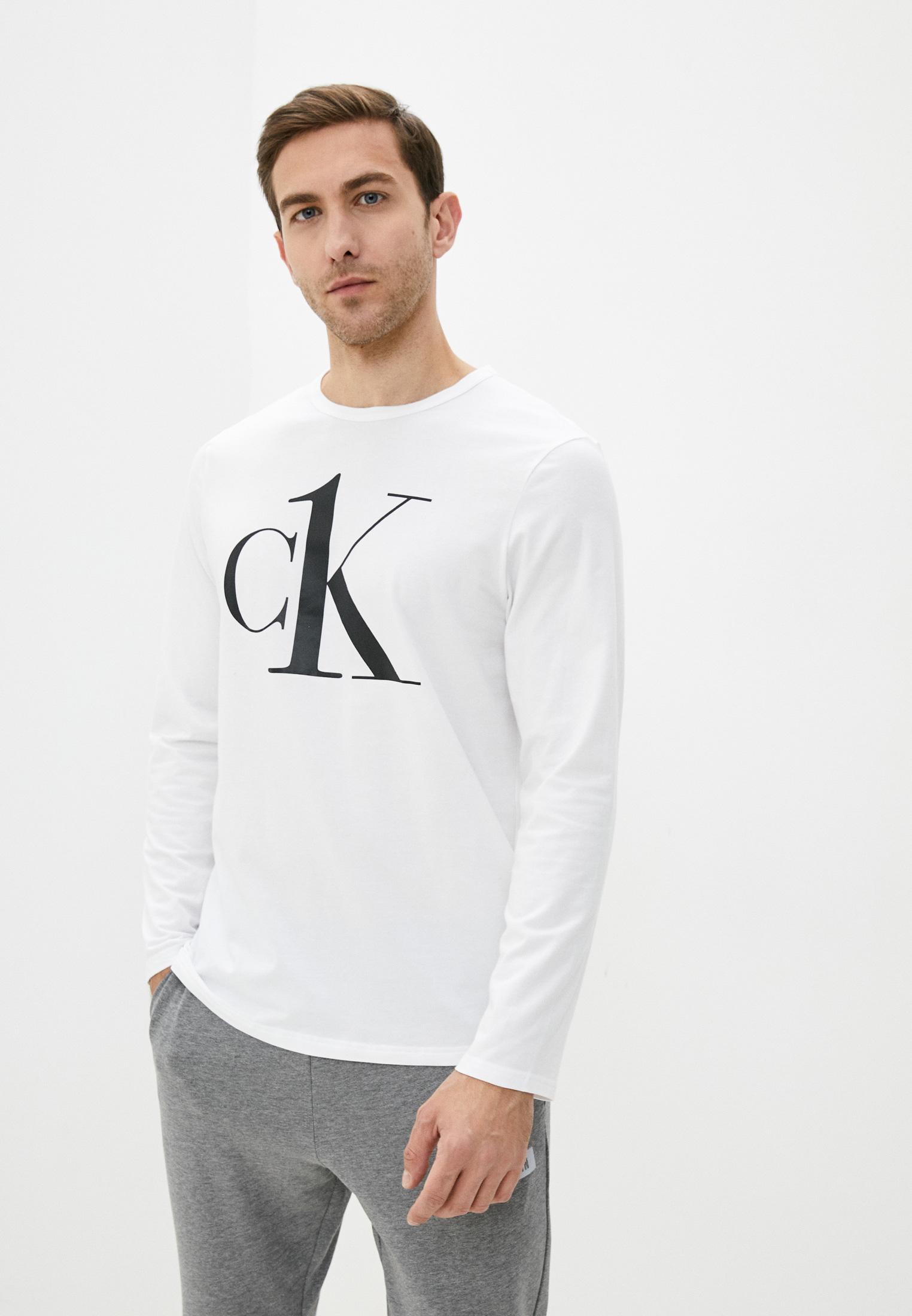 Домашняя футболка Calvin Klein Underwear NM2017E
