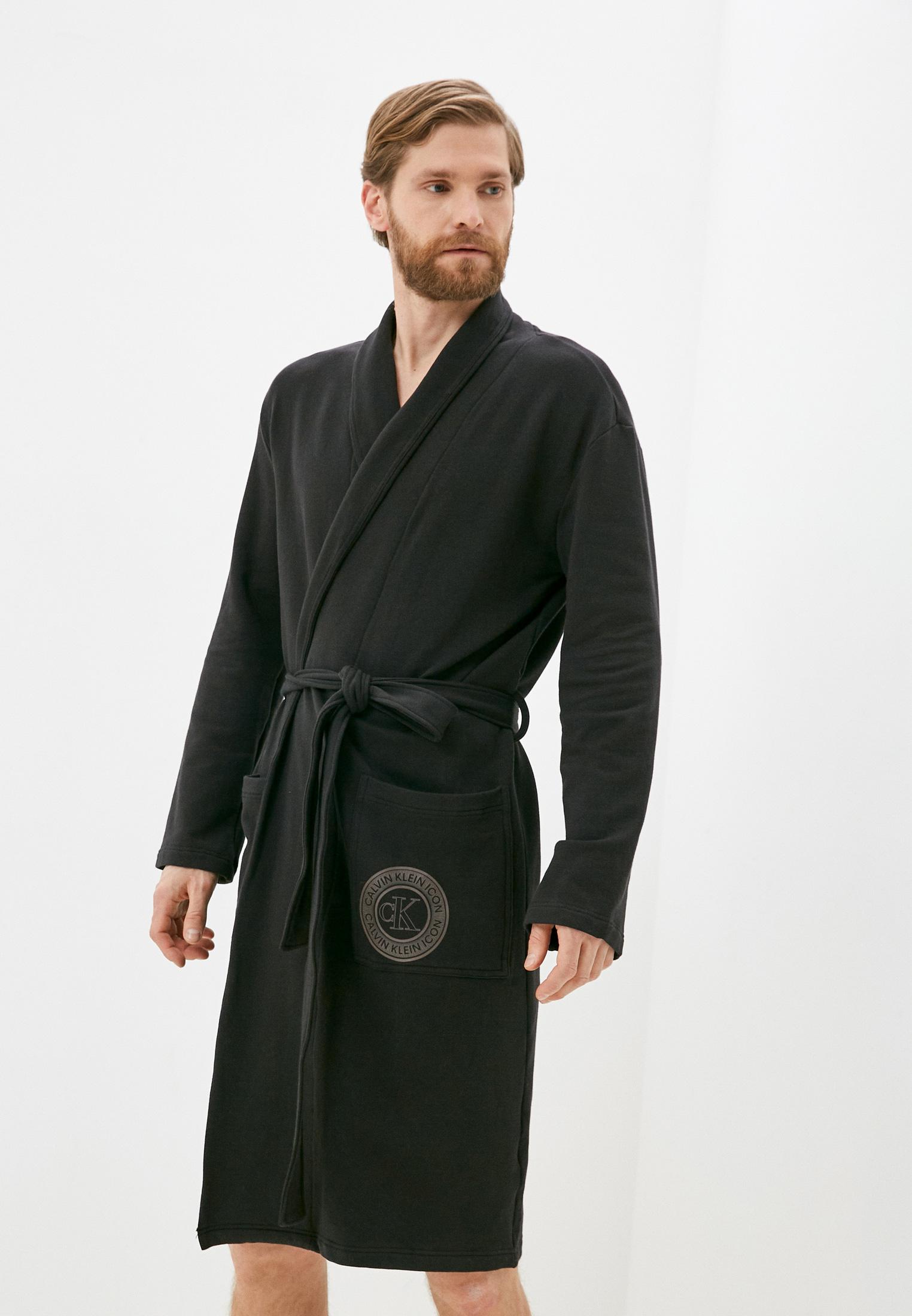 Халат Calvin Klein Underwear NM1988E