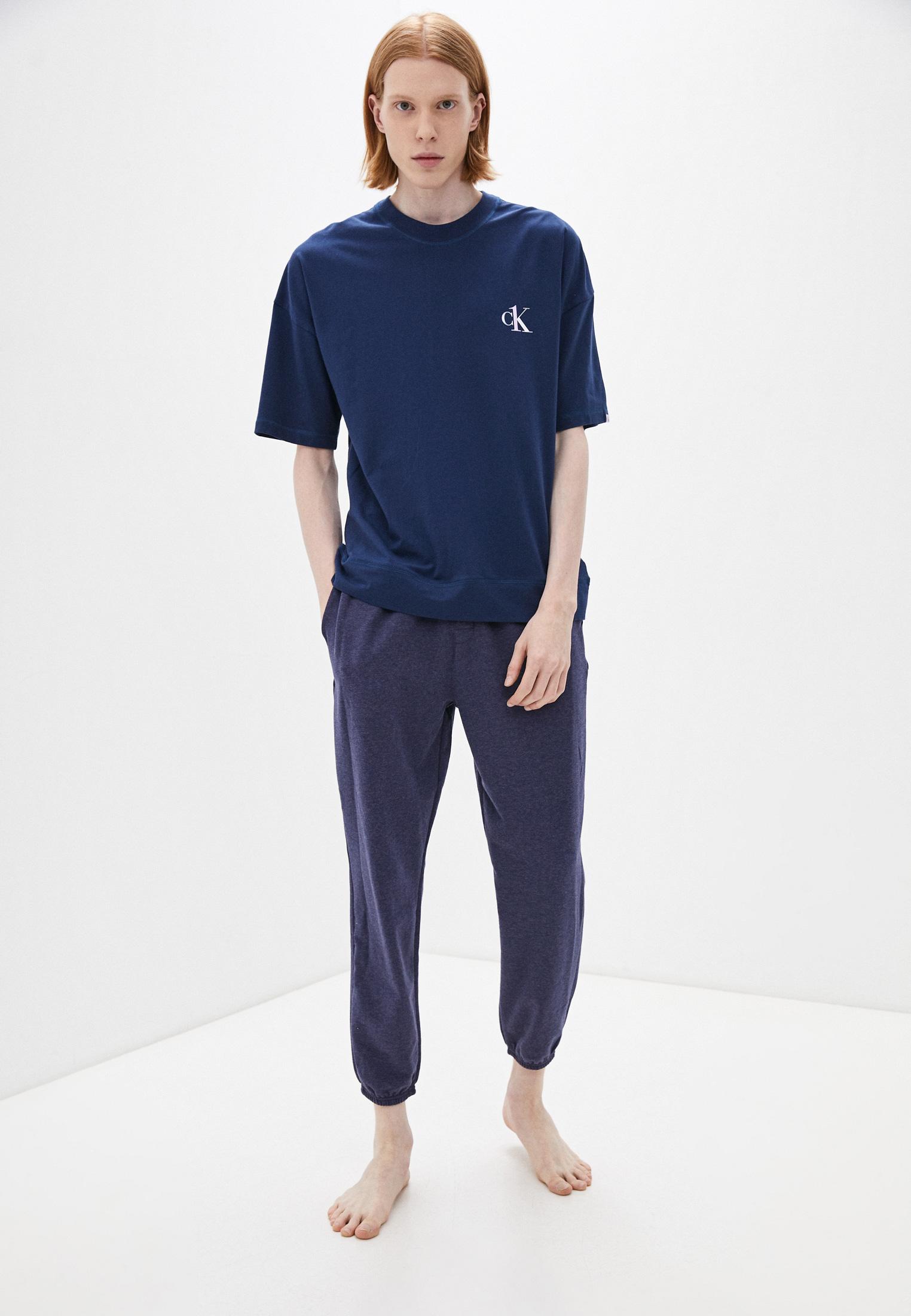 Мужские домашние брюки Calvin Klein Underwear NM1866E: изображение 2