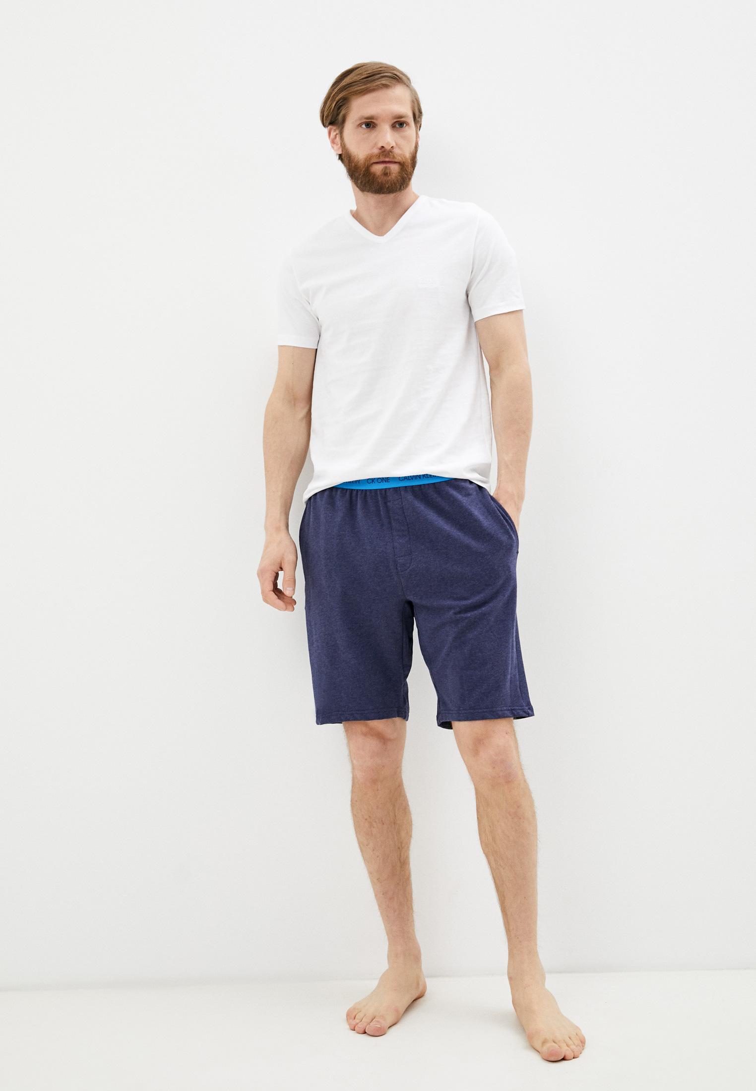 Мужские домашние брюки Calvin Klein Underwear NM1906E: изображение 2