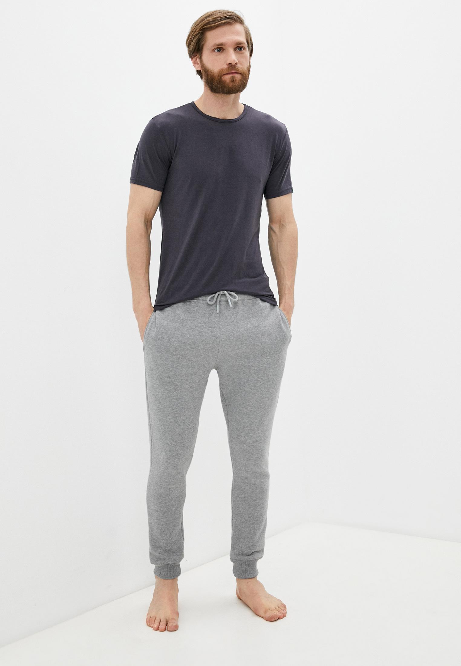 Домашняя футболка Calvin Klein Underwear NB2364E: изображение 2
