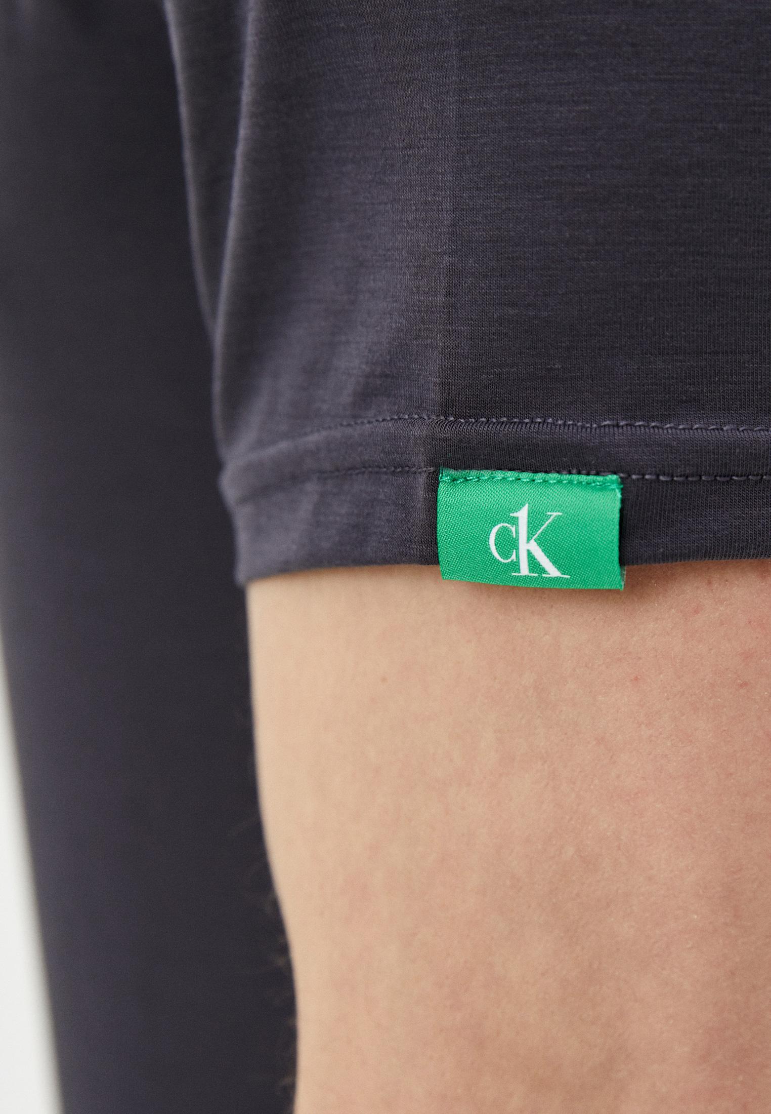 Домашняя футболка Calvin Klein Underwear NB2364E: изображение 4