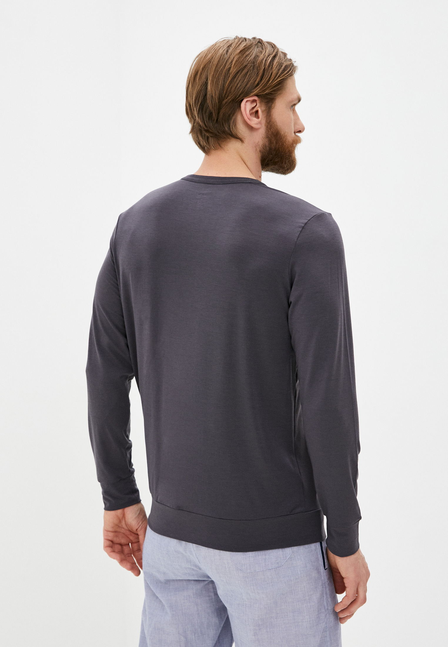Домашняя футболка Calvin Klein Underwear NM1998E: изображение 3